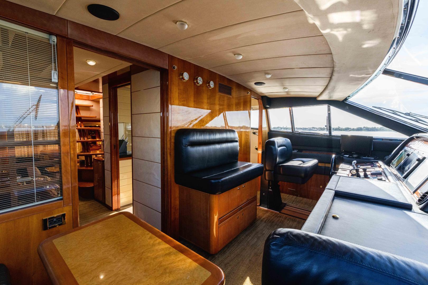 Ferretti Yachts 2006-KAVITA West Palm Beach-Florida-United States-1558000 | Thumbnail
