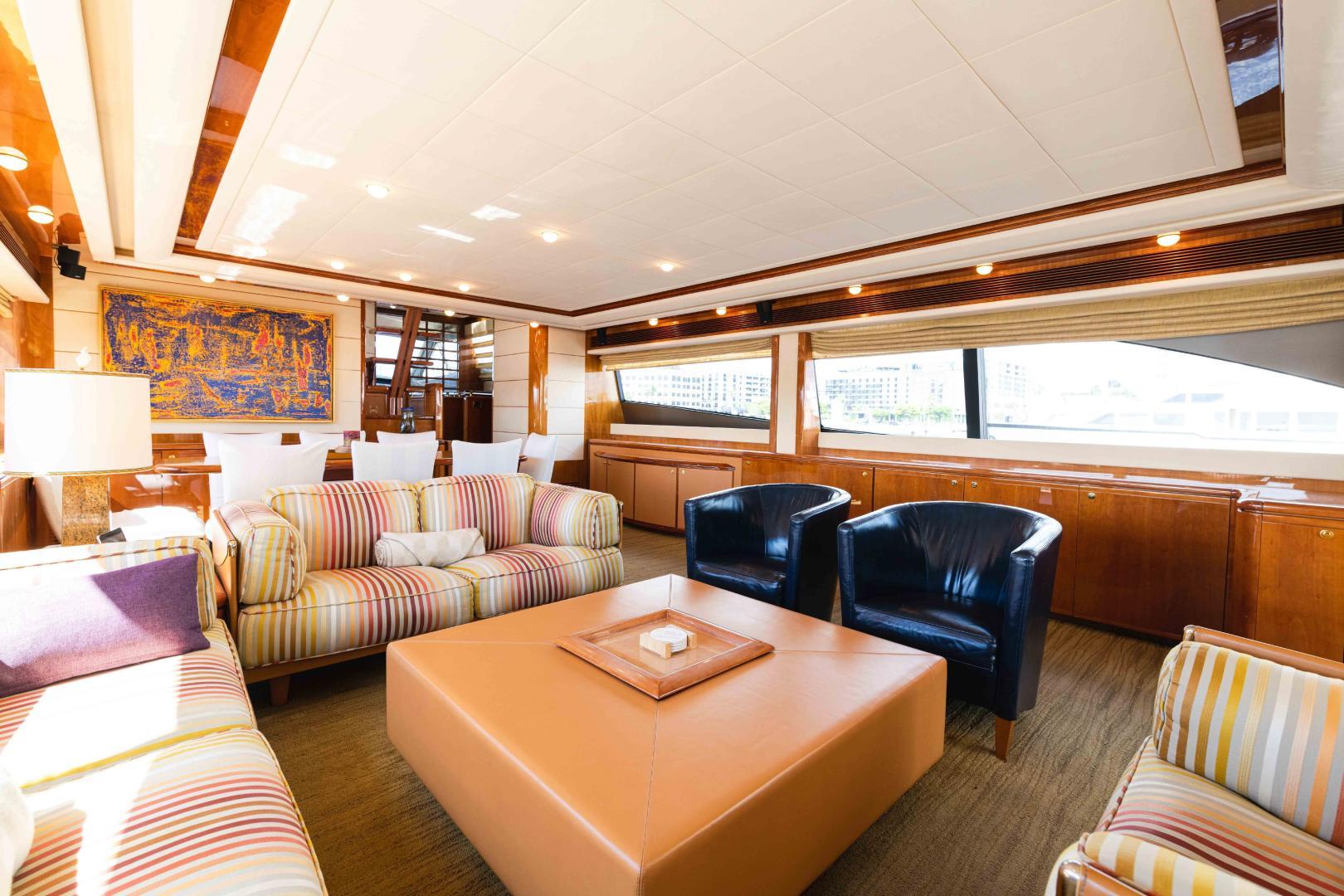 Ferretti Yachts 2006-KAVITA West Palm Beach-Florida-United States-1557989 | Thumbnail