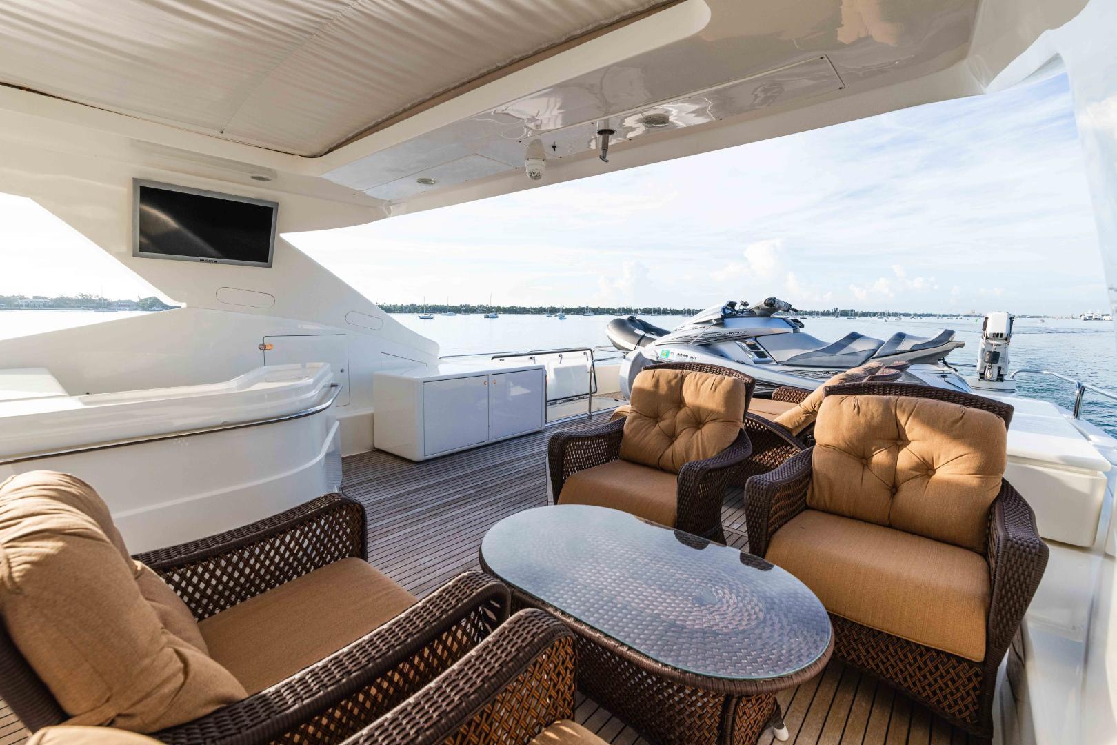 Ferretti Yachts 2006-KAVITA West Palm Beach-Florida-United States-1557974 | Thumbnail
