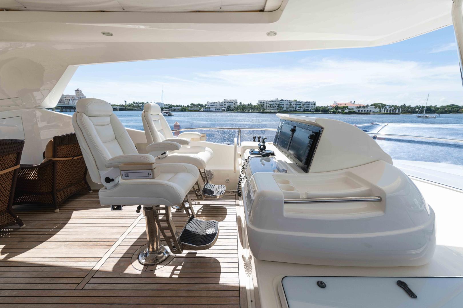 Ferretti Yachts 2006-KAVITA West Palm Beach-Florida-United States-1557979 | Thumbnail