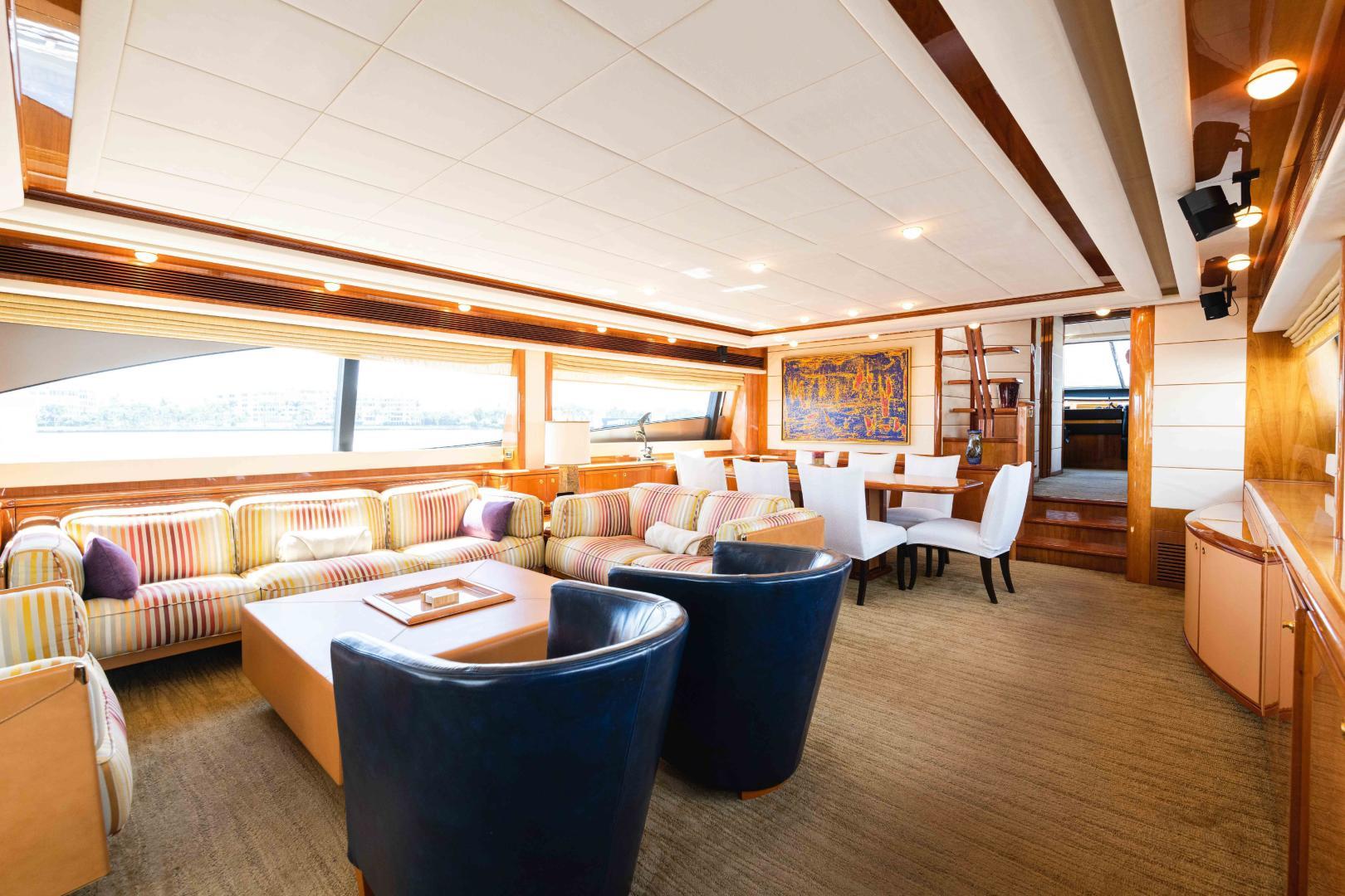 Ferretti Yachts 2006-KAVITA West Palm Beach-Florida-United States-1557990 | Thumbnail
