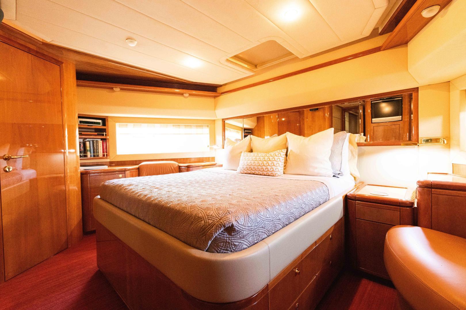 Ferretti Yachts 2006-KAVITA West Palm Beach-Florida-United States-1558009 | Thumbnail