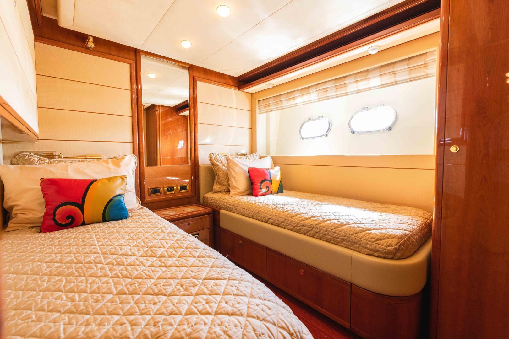 Ferretti Yachts 2006-KAVITA West Palm Beach-Florida-United States-1558006 | Thumbnail
