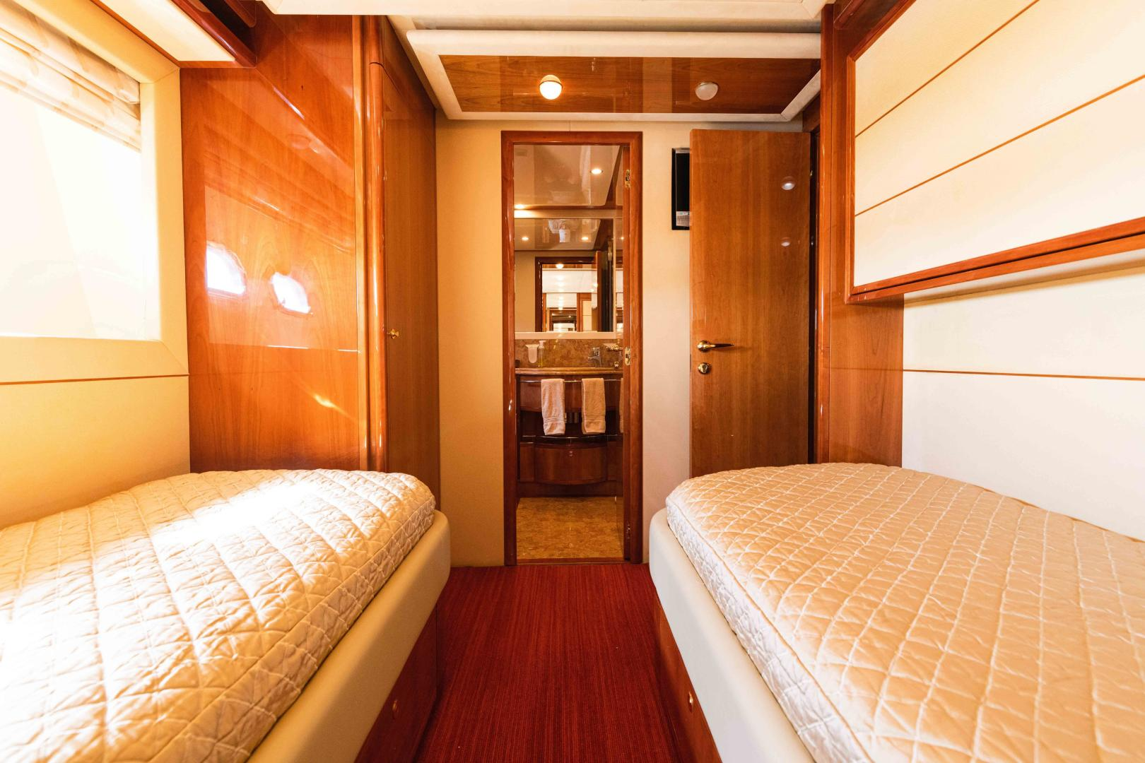 Ferretti Yachts 2006-KAVITA West Palm Beach-Florida-United States-1558007 | Thumbnail