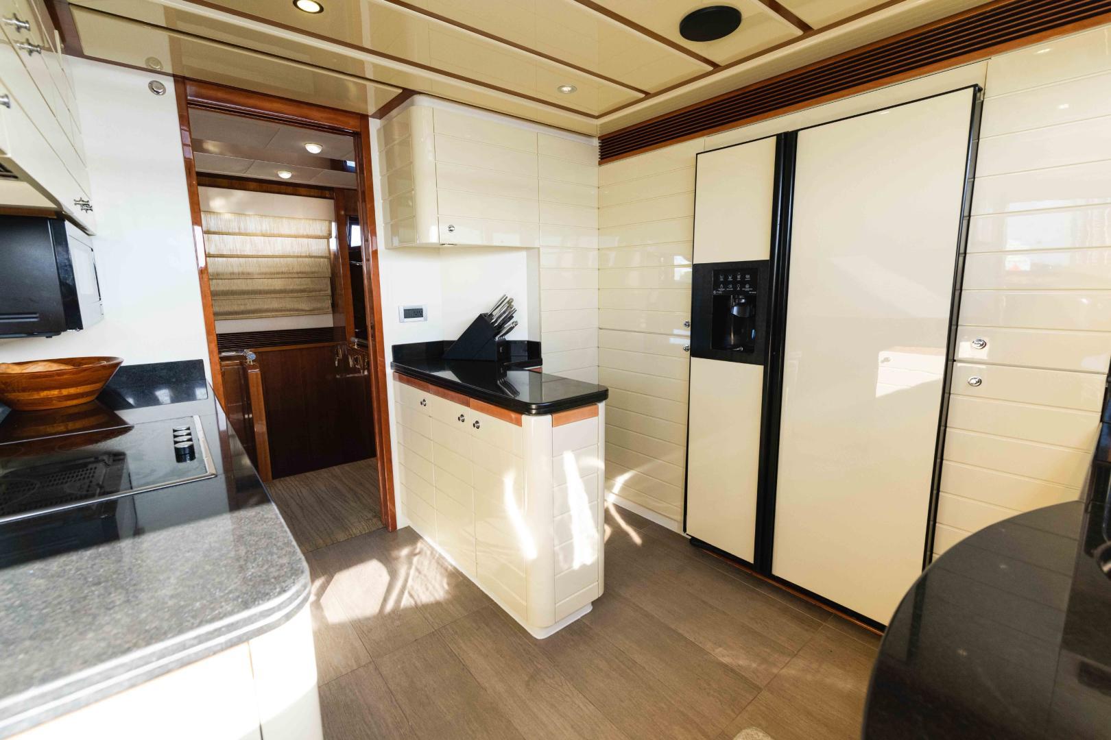 Ferretti Yachts 2006-KAVITA West Palm Beach-Florida-United States-1557995 | Thumbnail
