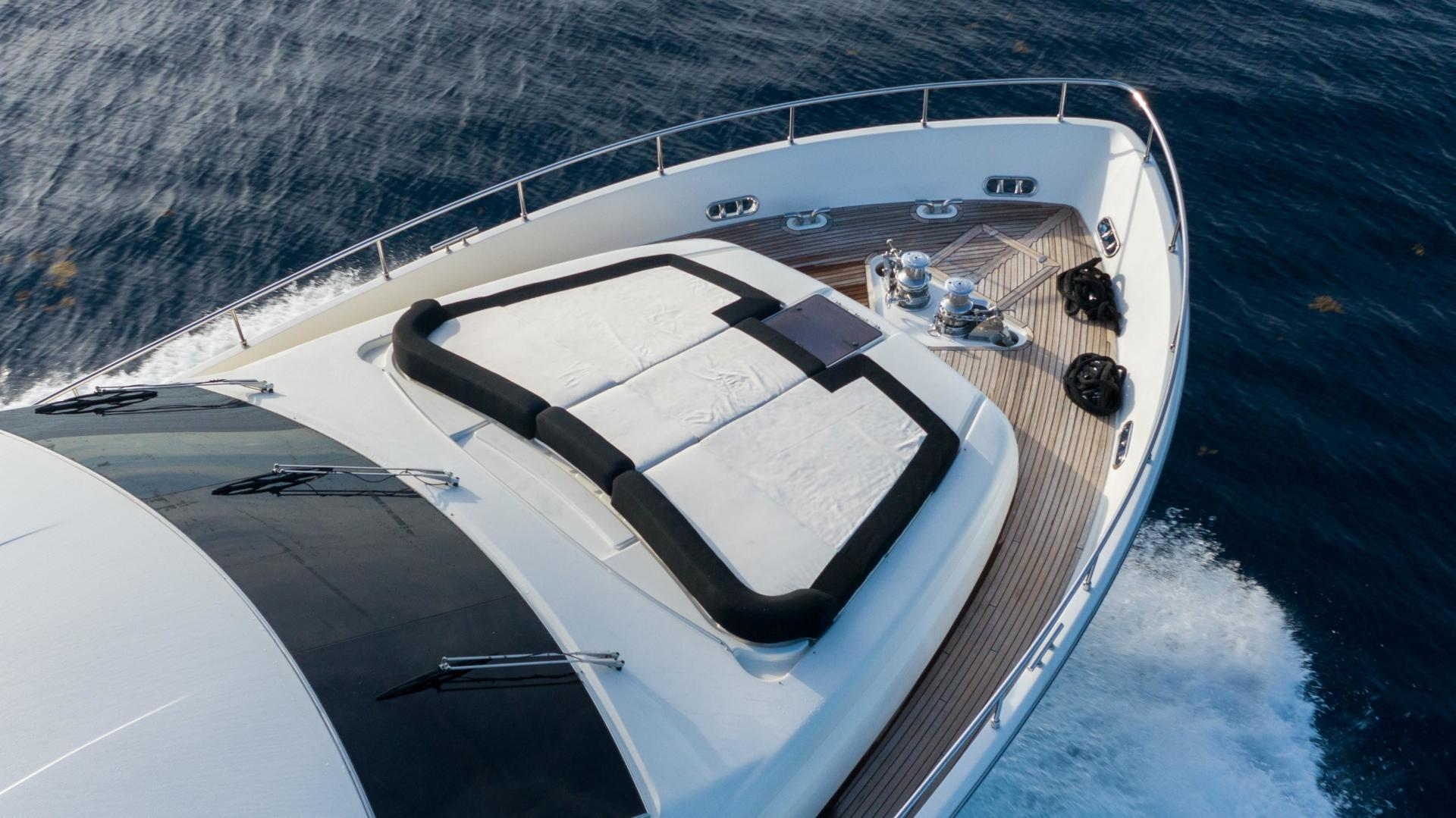 Ferretti Yachts 2006-KAVITA West Palm Beach-Florida-United States-1557983 | Thumbnail