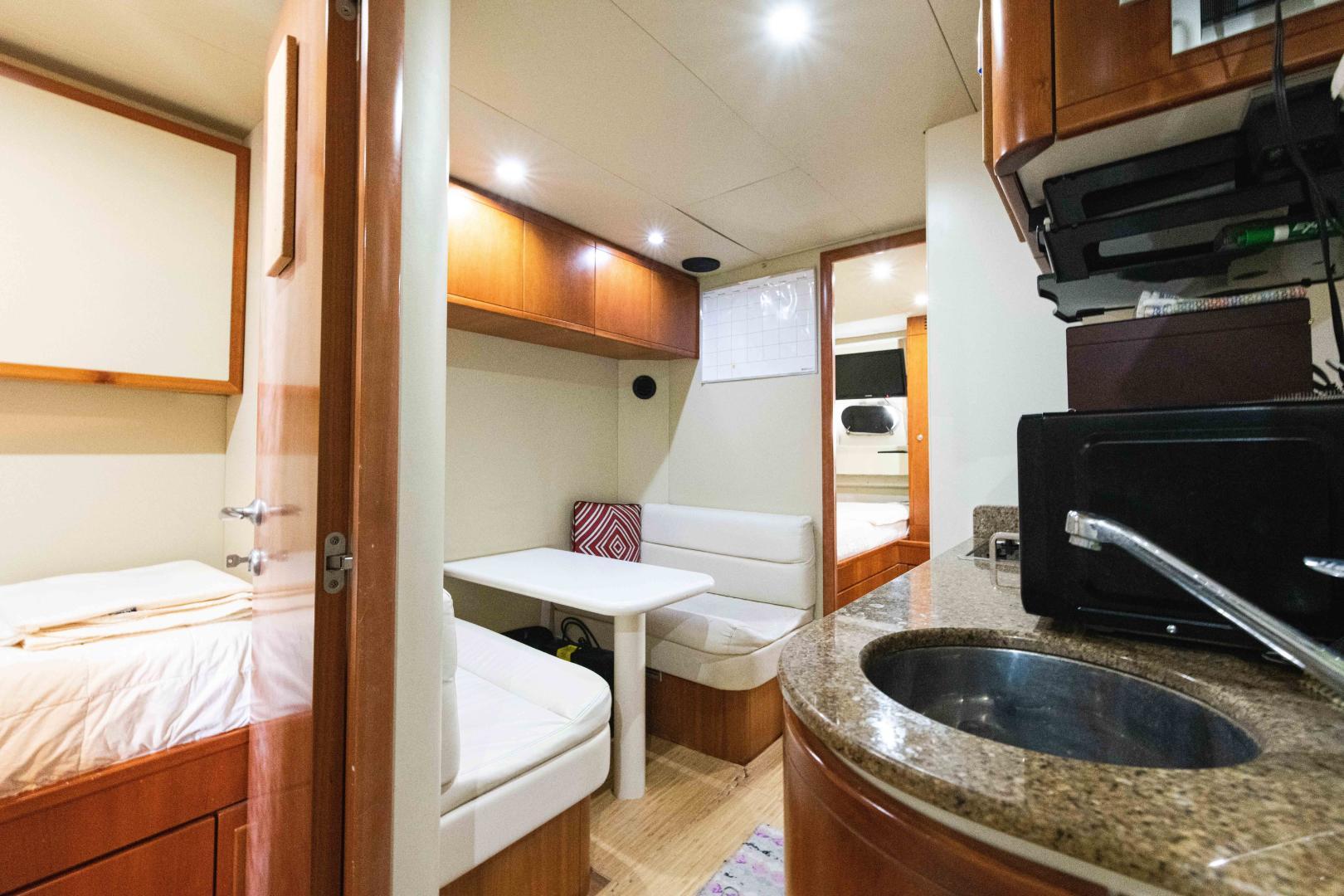 Ferretti Yachts 2006-KAVITA West Palm Beach-Florida-United States-1558016 | Thumbnail