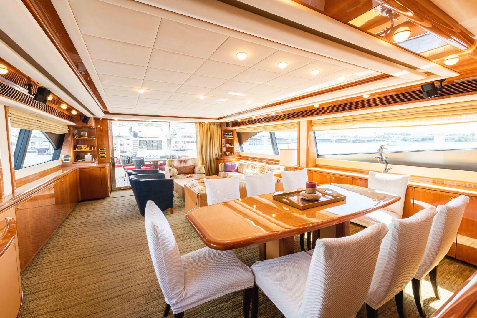 Ferretti Yachts 2006-KAVITA West Palm Beach-Florida-United States-1557992 | Thumbnail