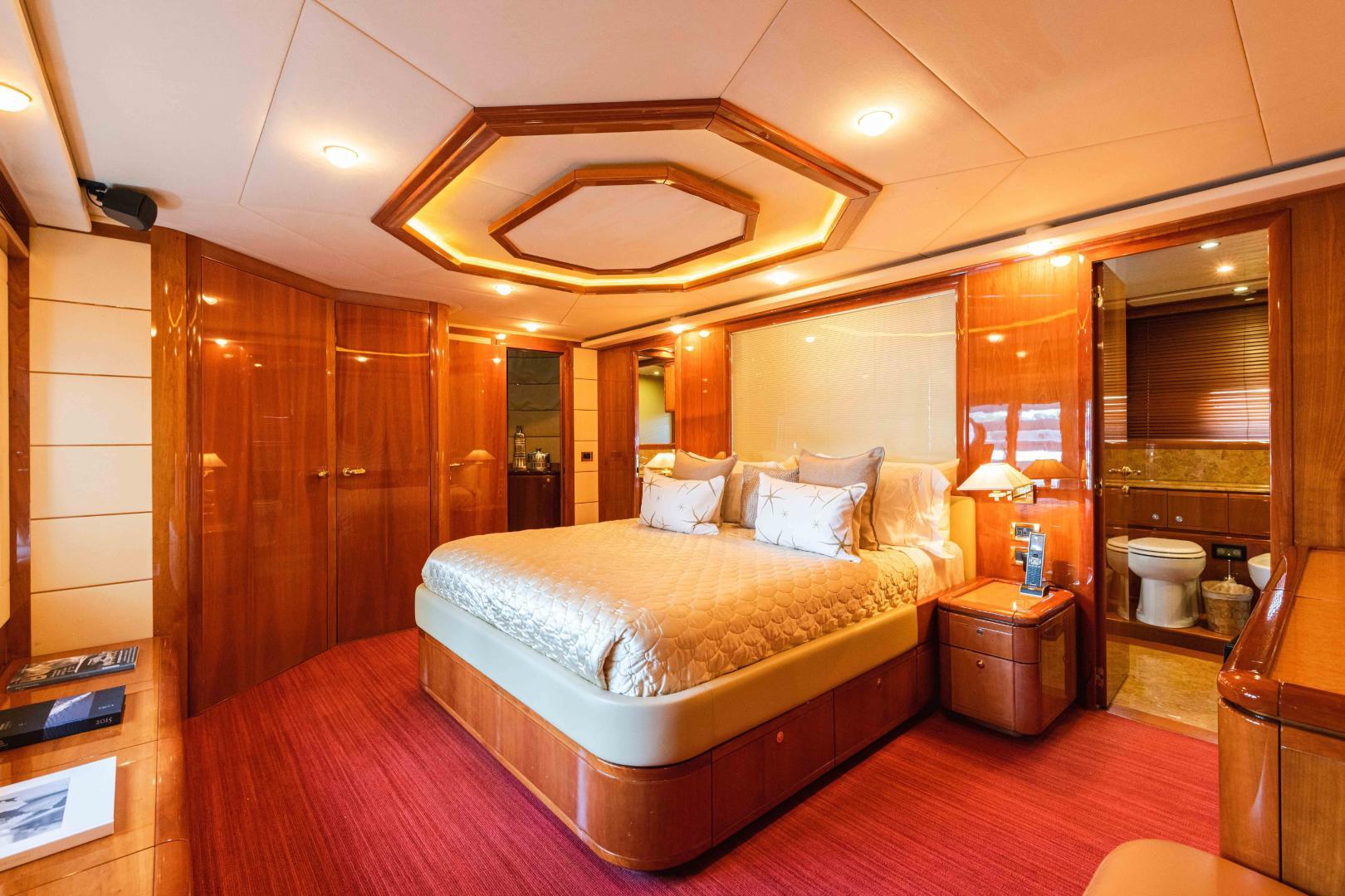 Ferretti Yachts 2006-KAVITA West Palm Beach-Florida-United States-1558002 | Thumbnail