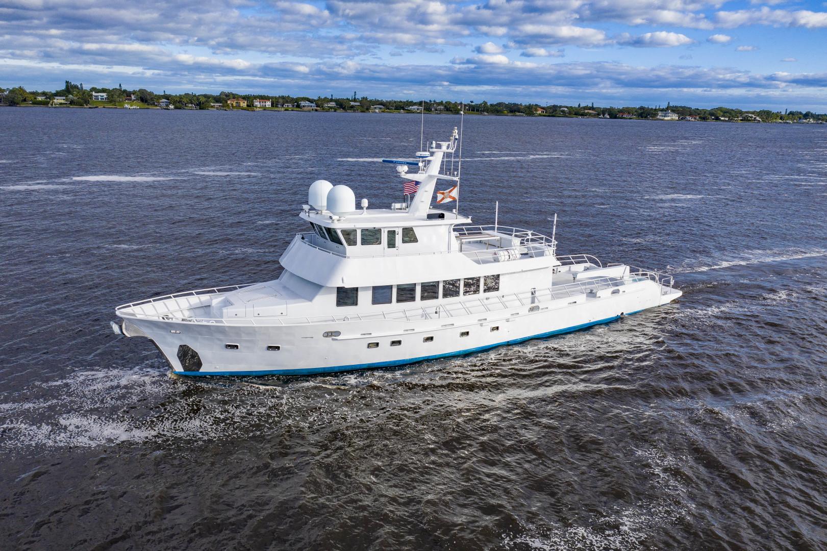 GlassTech-Expedition Yacht 2018-Reset Stuart-Florida-United States-Profile-1568524 | Thumbnail