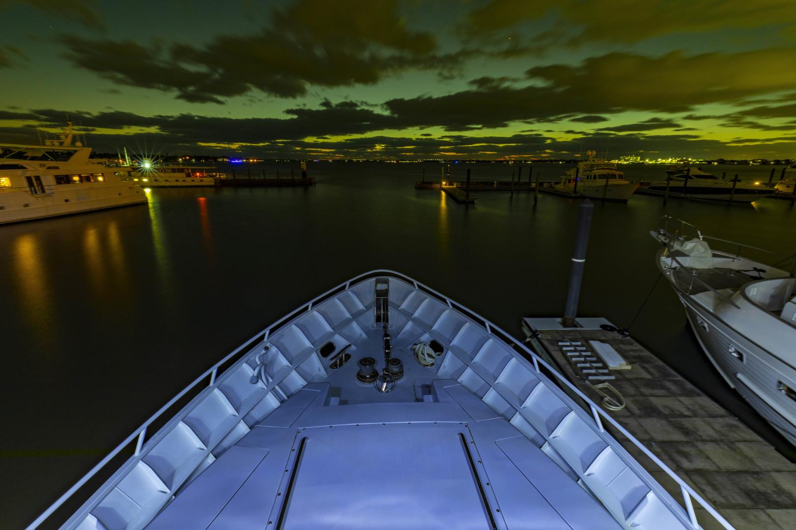 GlassTech-Expedition Yacht 2018-Reset Stuart-Florida-United States-Foredeck-1568622 | Thumbnail