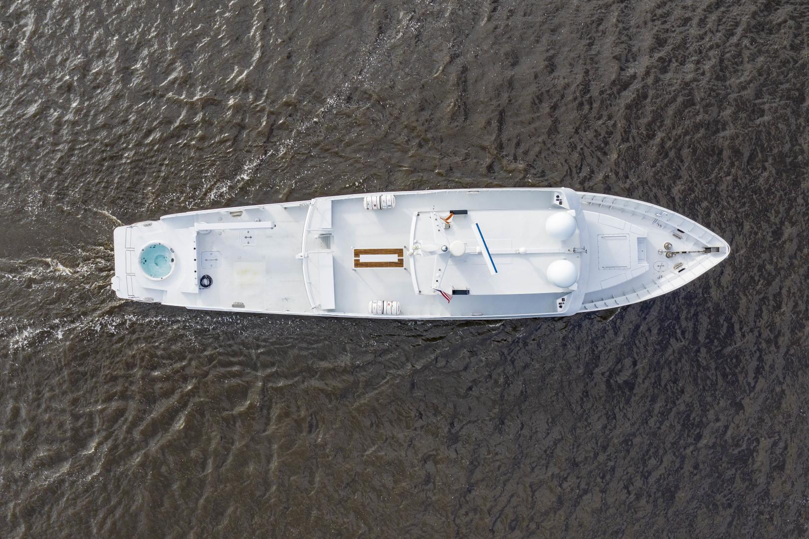GlassTech-Expedition Yacht 2018-Reset Stuart-Florida-United States-Profile-1568533 | Thumbnail