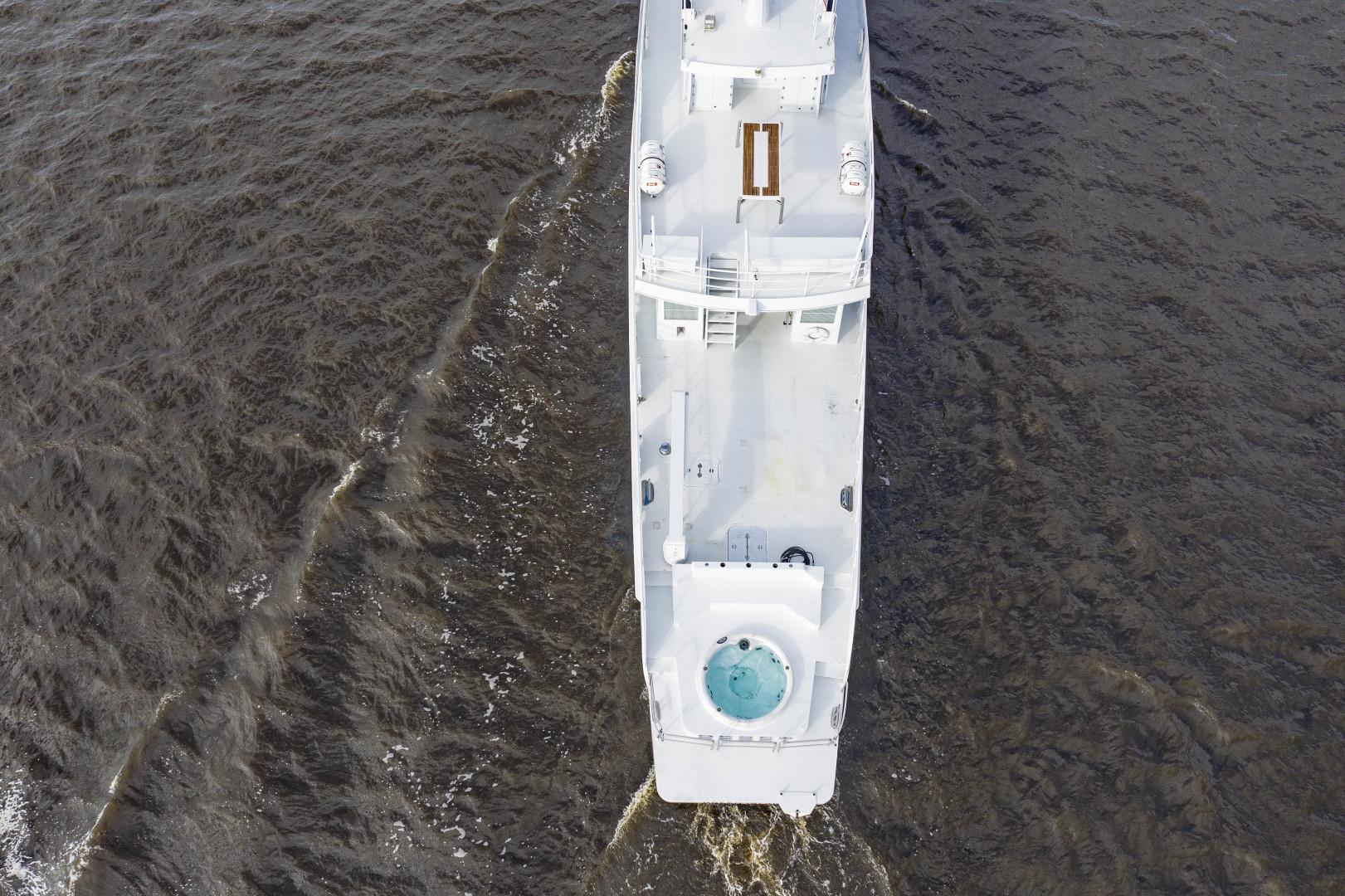 GlassTech-Expedition Yacht 2018-Reset Stuart-Florida-United States-Profile-1568531 | Thumbnail