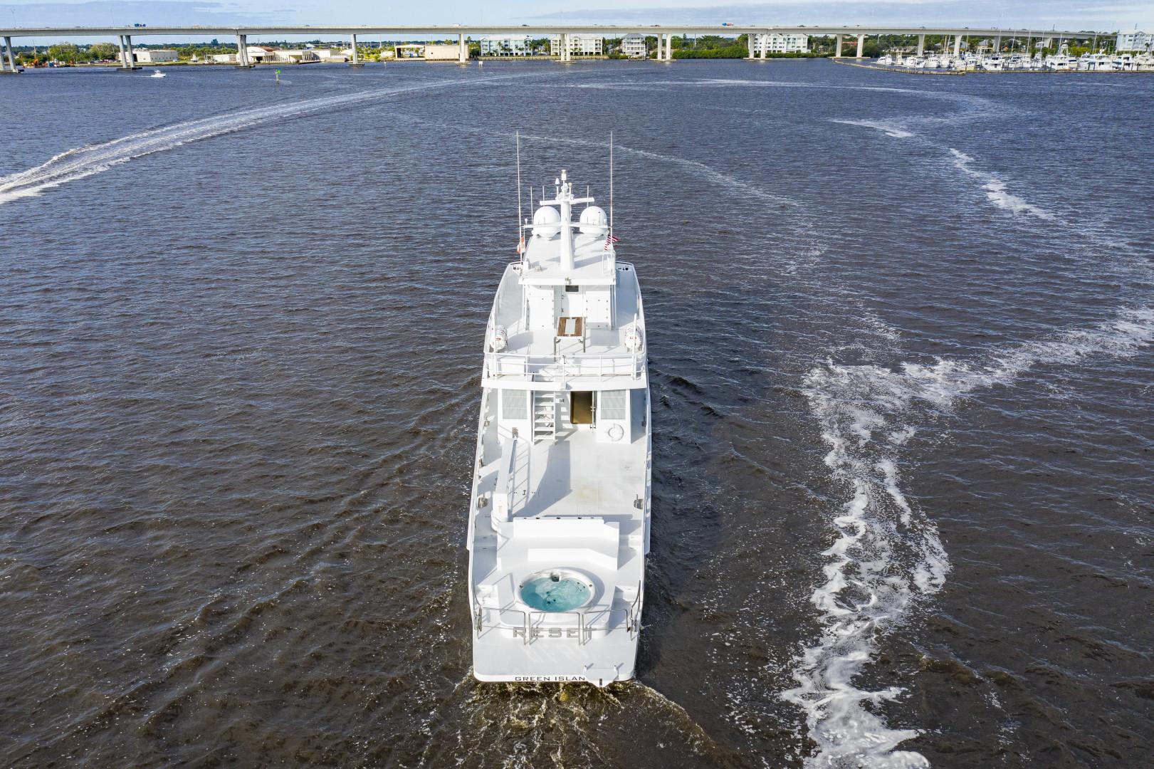 GlassTech-Expedition Yacht 2018-Reset Stuart-Florida-United States-Profile-1568527 | Thumbnail