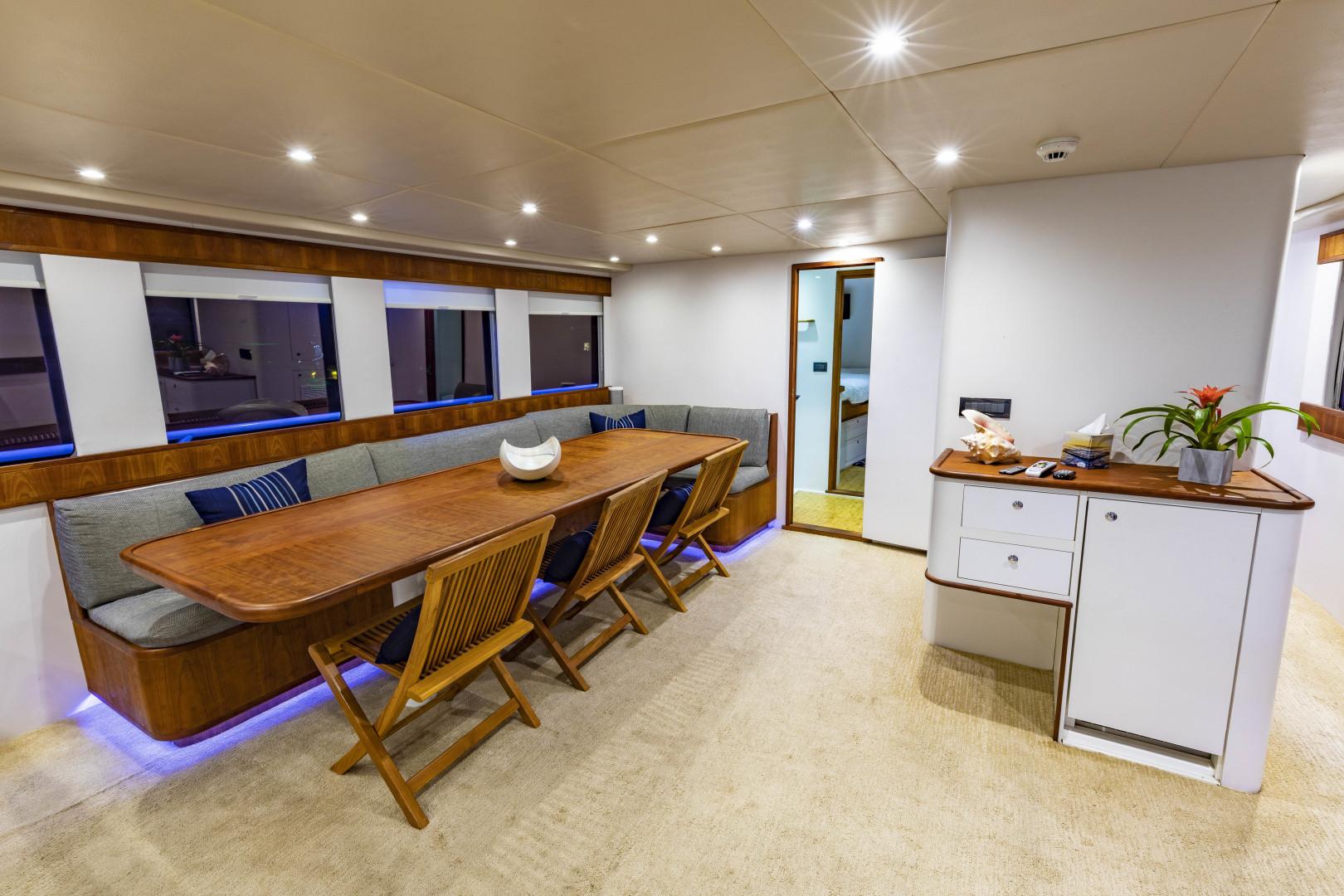 GlassTech-Expedition Yacht 2018-Reset Stuart-Florida-United States-Salon-1568854 | Thumbnail