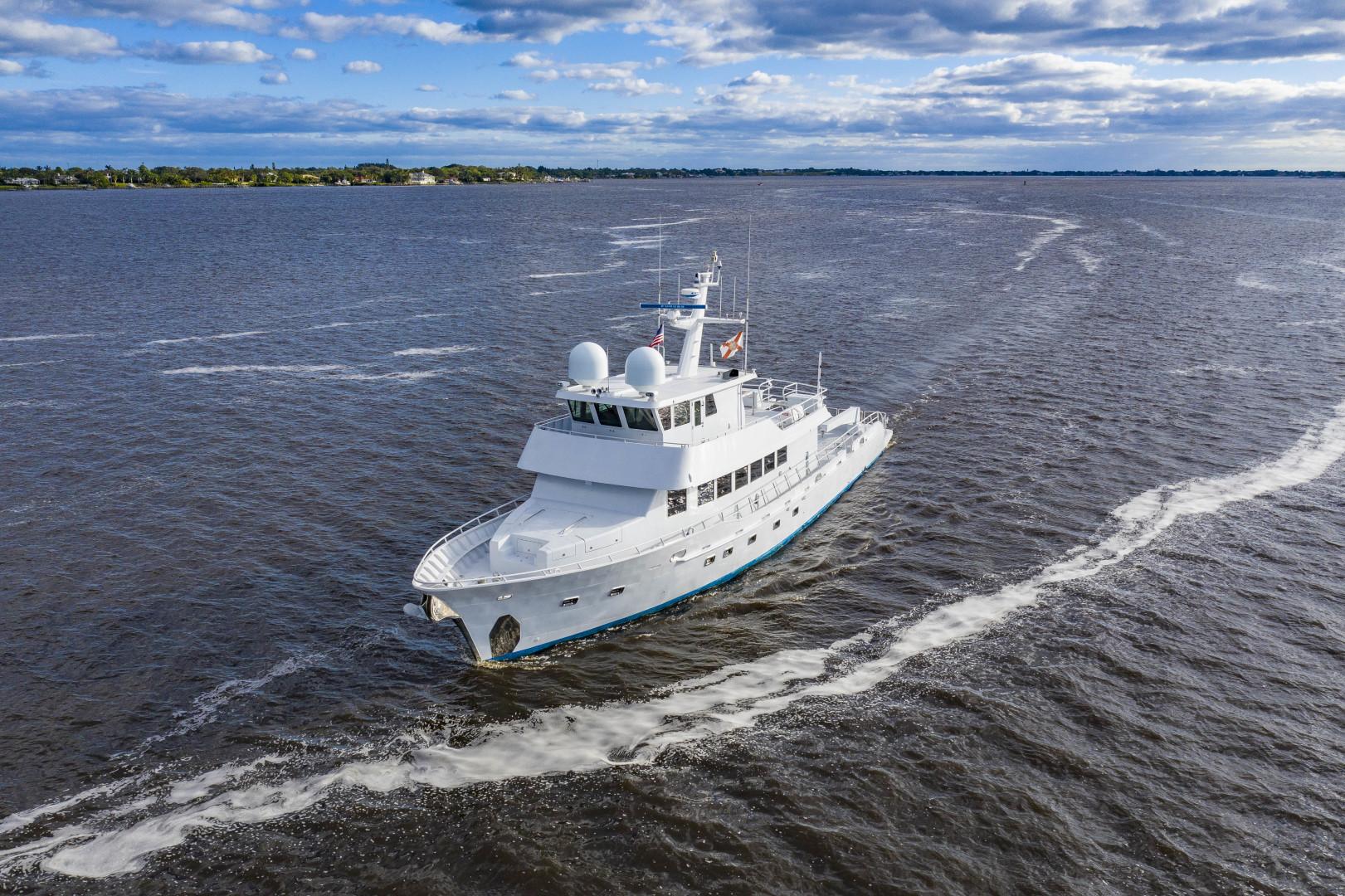 GlassTech-Expedition Yacht 2018-Reset Stuart-Florida-United States-Profile-1568525 | Thumbnail