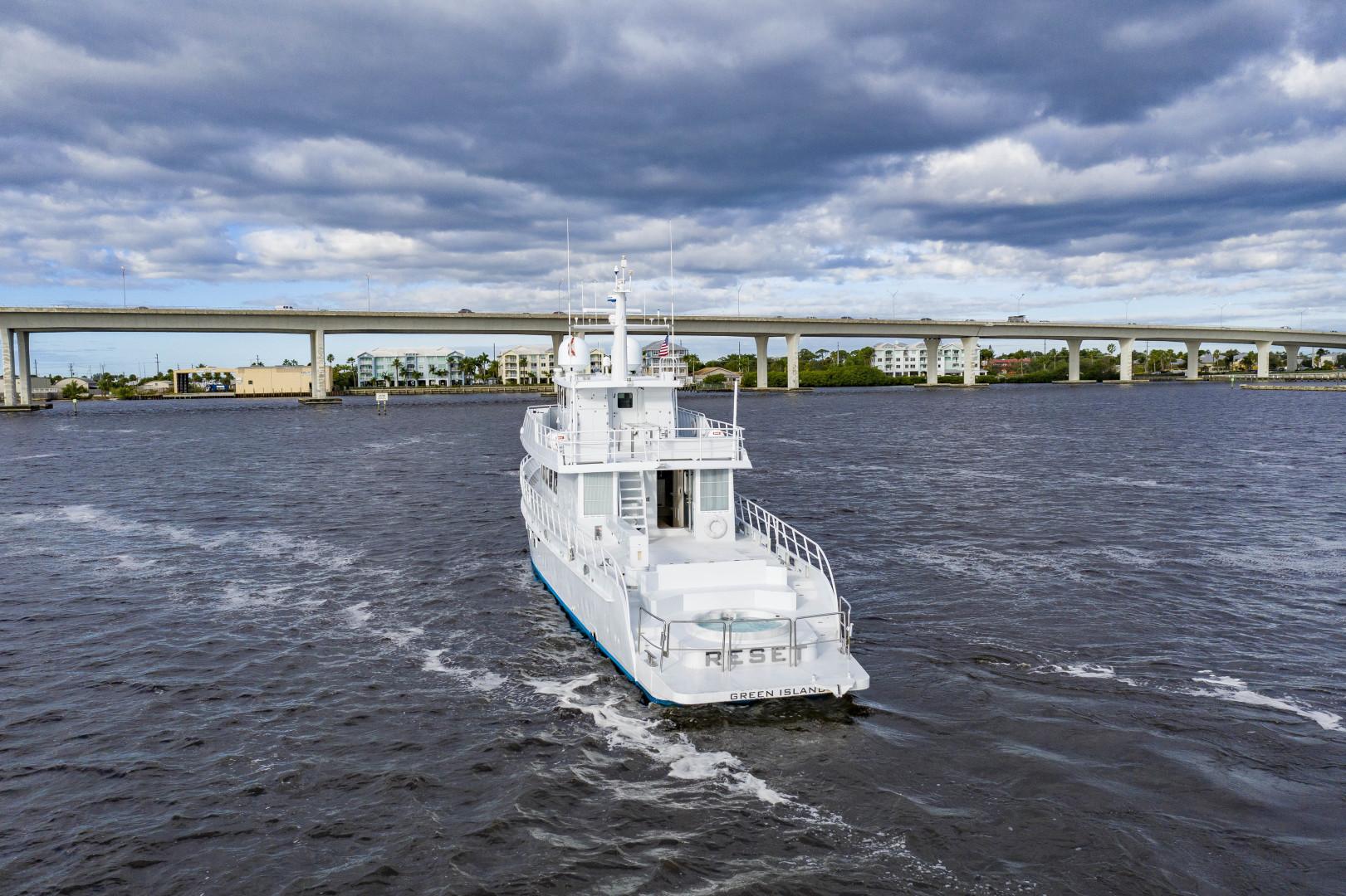 GlassTech-Expedition Yacht 2018-Reset Stuart-Florida-United States-Profile-1568535 | Thumbnail