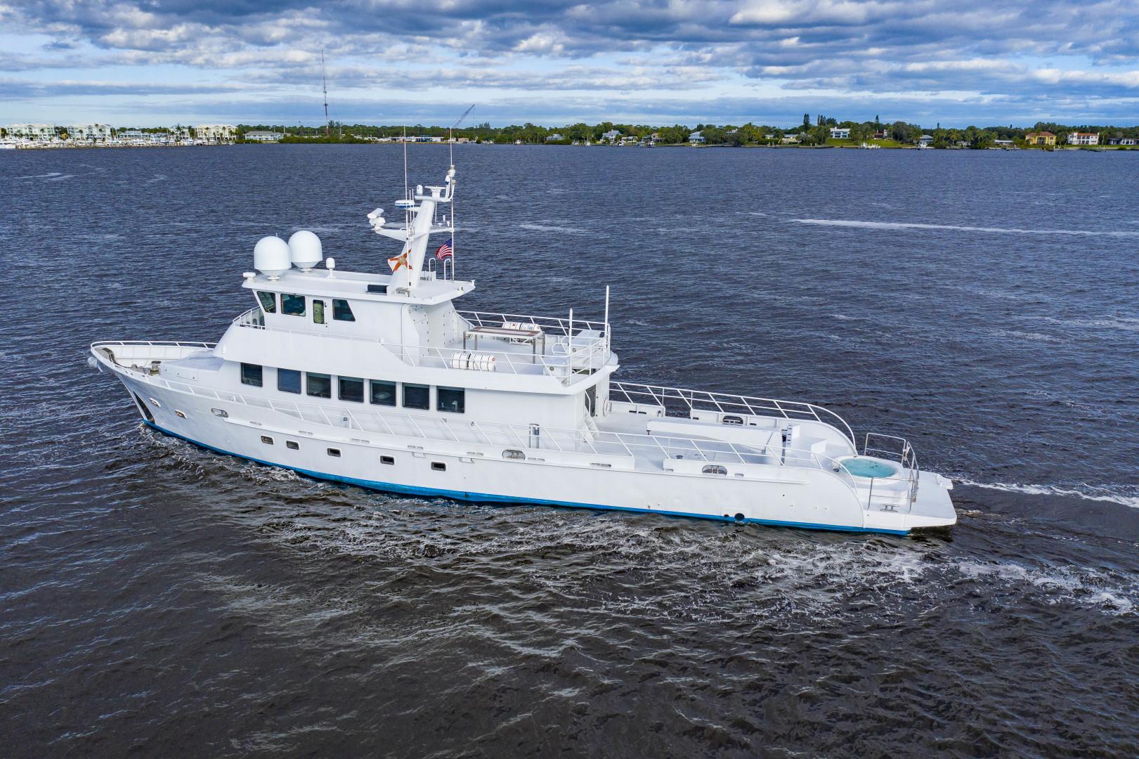 GlassTech-Expedition Yacht 2018-Reset Stuart-Florida-United States-Profile-1568522 | Thumbnail