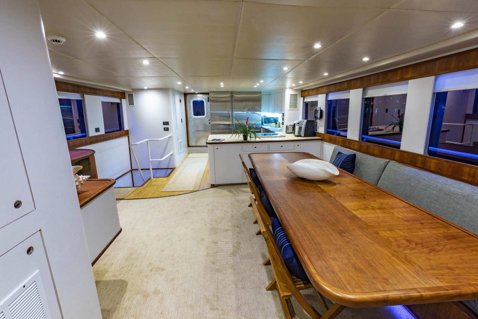 GlassTech-Expedition Yacht 2018-Reset Stuart-Florida-United States-Salon-1568857 | Thumbnail