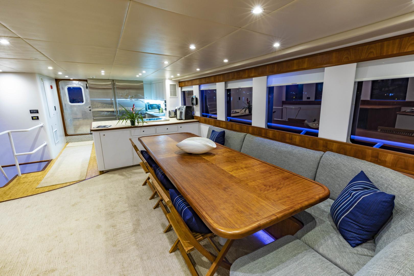GlassTech-Expedition Yacht 2018-Reset Stuart-Florida-United States-Salon-1568858 | Thumbnail