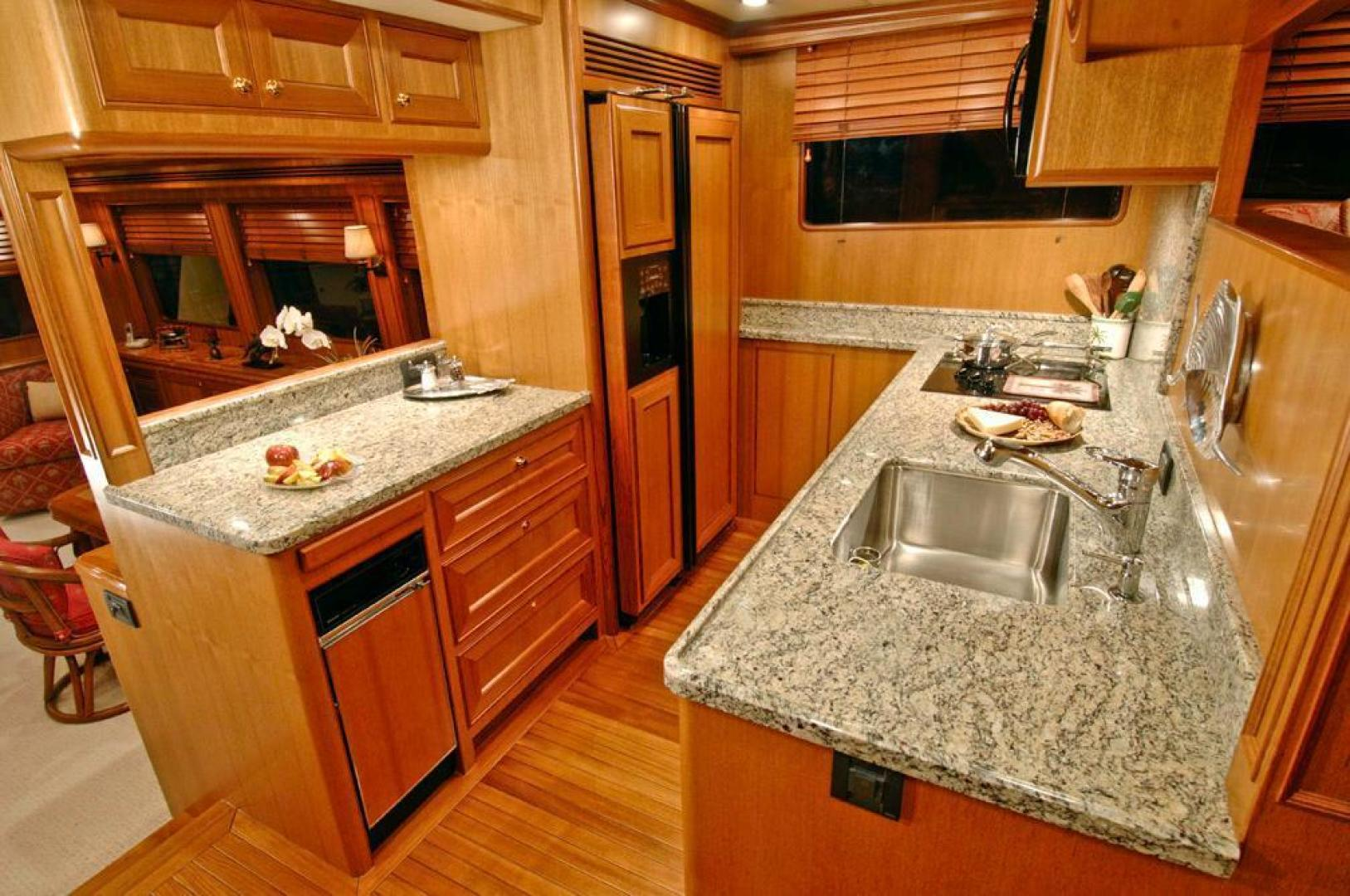 Offshore 2009-LESTIQUE Sarasota-Florida-United States-Galley-1558743 | Thumbnail