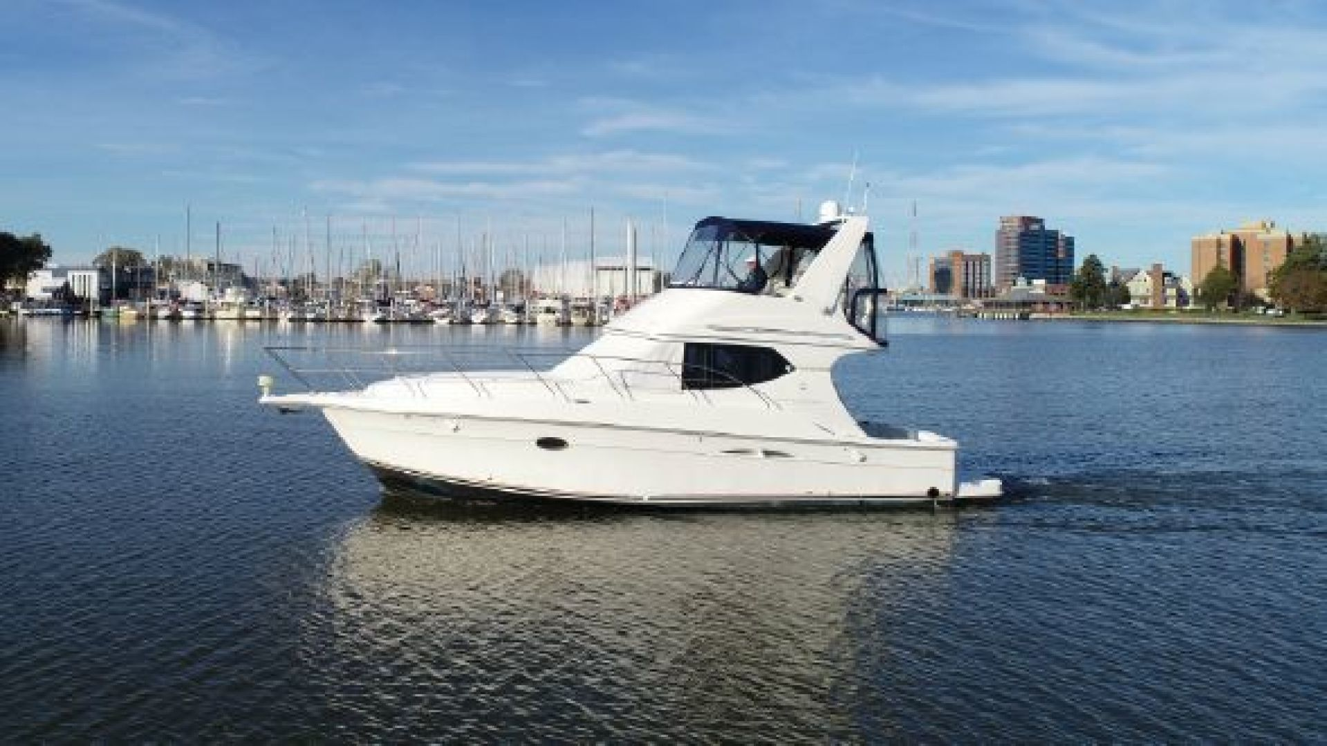 Silverton-34 Convertible 2005-Skipper 2 Hampton-Virginia-United States-1559573 | Thumbnail