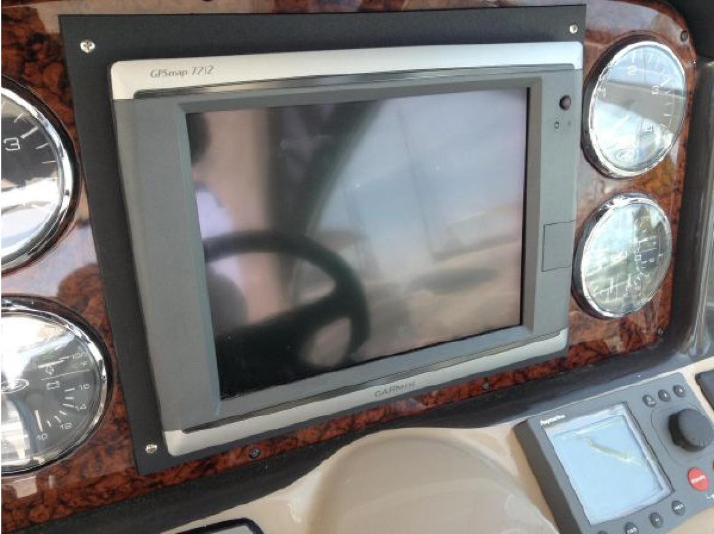 Sea Ray-52 Sundancer 2006 -Pompano Beach-Florida-United States-1559732 | Thumbnail