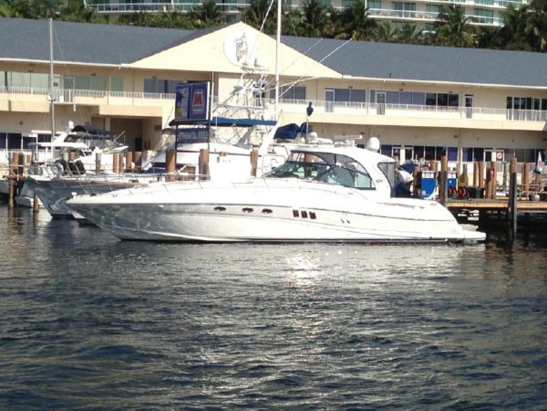 Sea Ray-52 Sundancer 2006 -Pompano Beach-Florida-United States-1559791 | Thumbnail