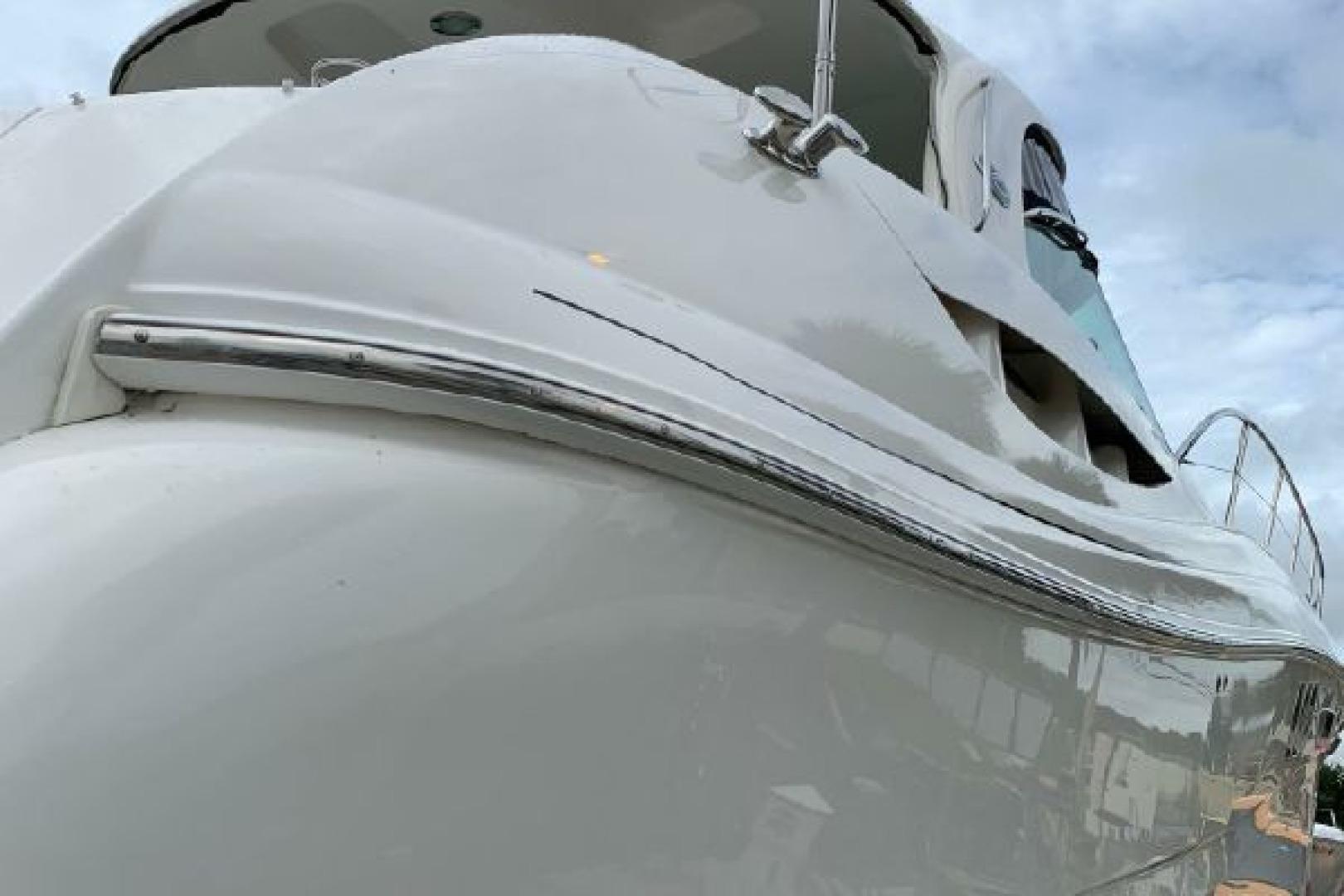 Sea Ray-52 Sundancer 2006 -Pompano Beach-Florida-United States-1559794 | Thumbnail