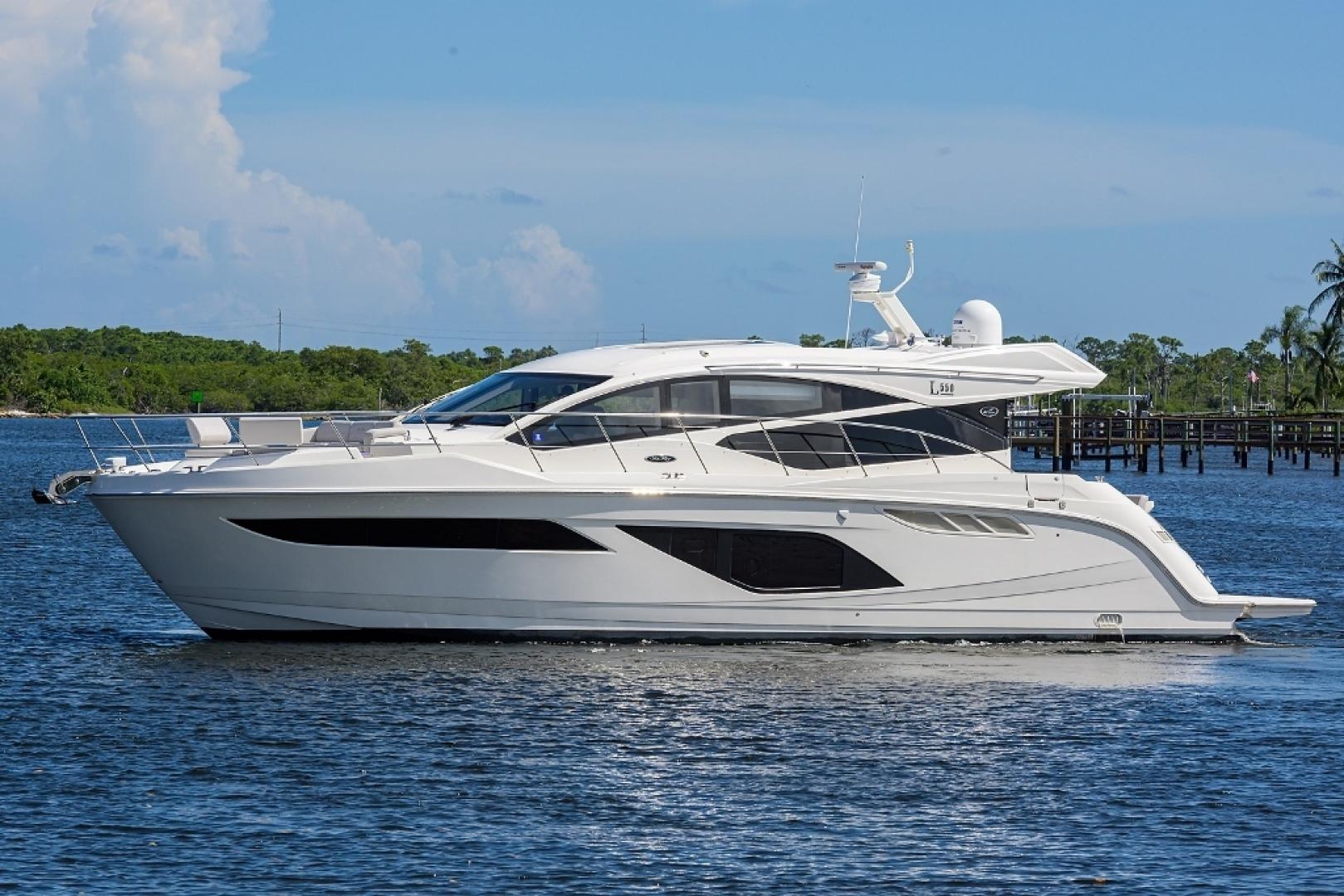 Sea Ray-L 550 2018 -Palm Beach-Florida-United States-1559851 | Thumbnail