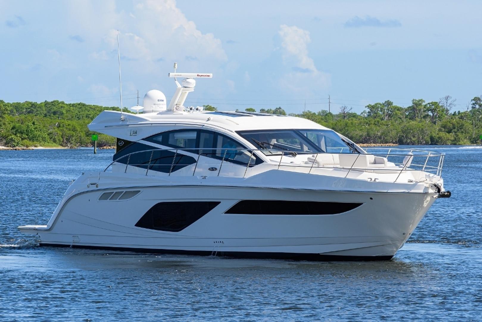 Sea Ray-L 550 2018 -Palm Beach-Florida-United States-1559782 | Thumbnail