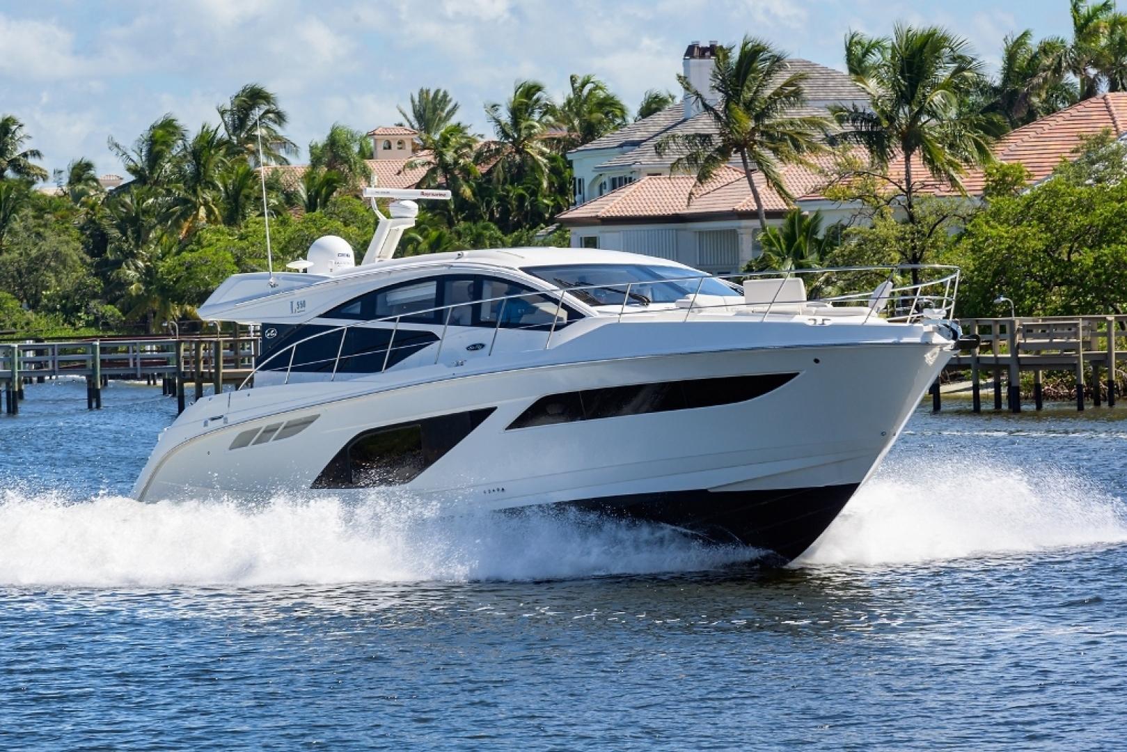 Sea Ray-L 550 2018 -Palm Beach-Florida-United States-1559854 | Thumbnail
