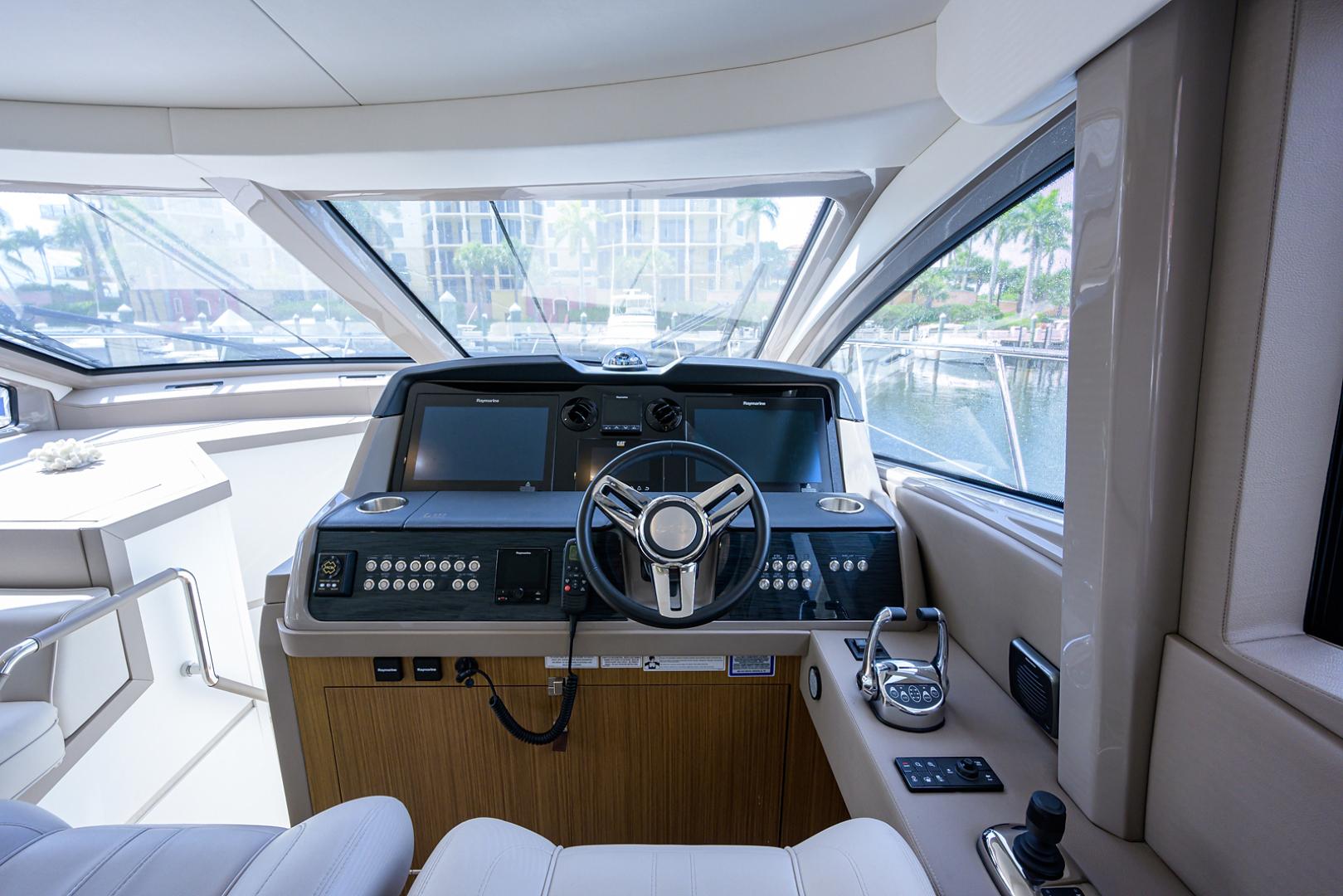 Sea Ray-L 550 2018 -Palm Beach-Florida-United States-1559838 | Thumbnail