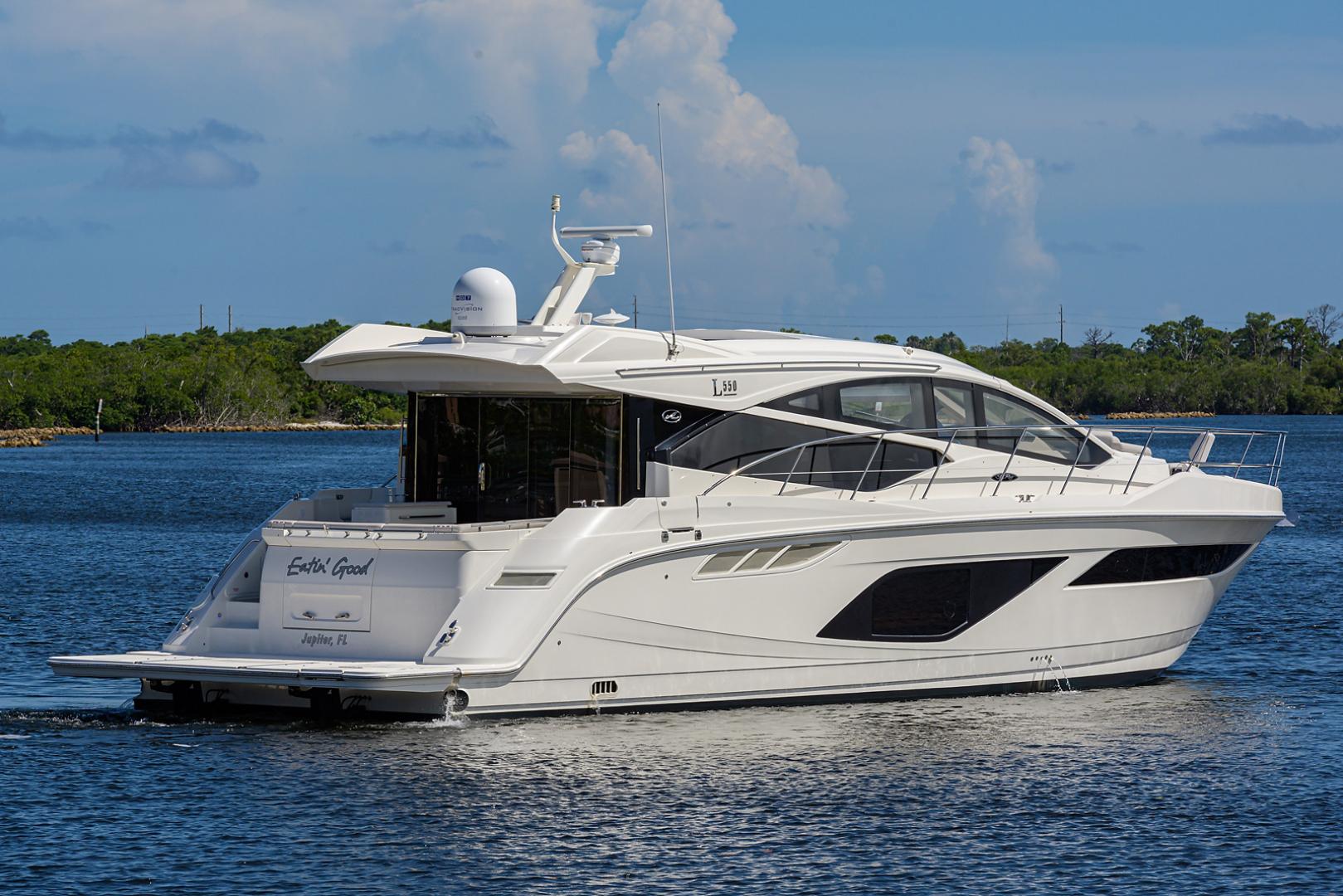 Sea Ray-L 550 2018 -Palm Beach-Florida-United States-1559761 | Thumbnail