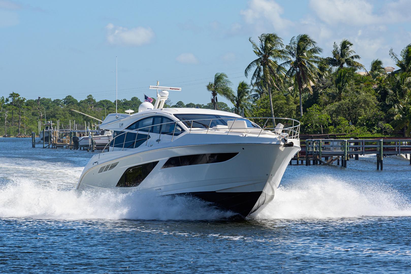 Sea Ray-L 550 2018 -Palm Beach-Florida-United States-1559759 | Thumbnail