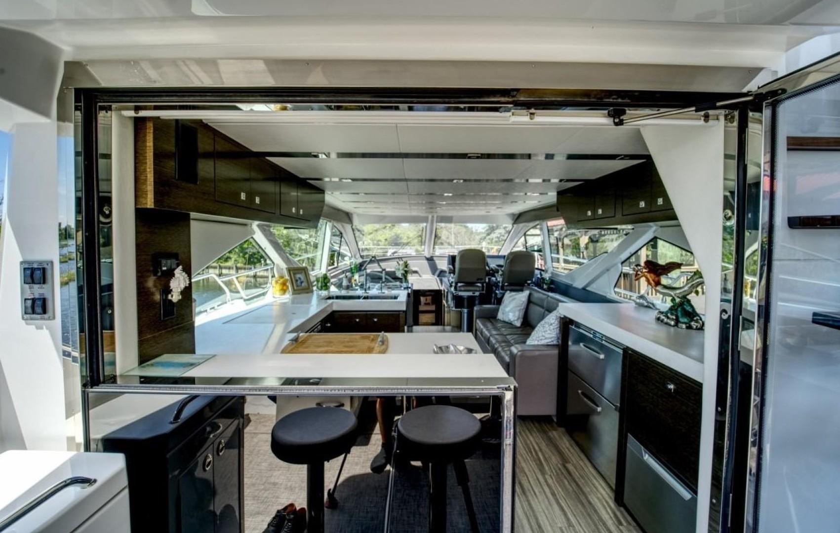 Cruisers-60 Cantius 2018-Sea Rhythm III Anna Maria-Florida-United States-2018 Cruisers 60 Cantius FB  Sea Rhythm III  Salon-1578791 | Thumbnail