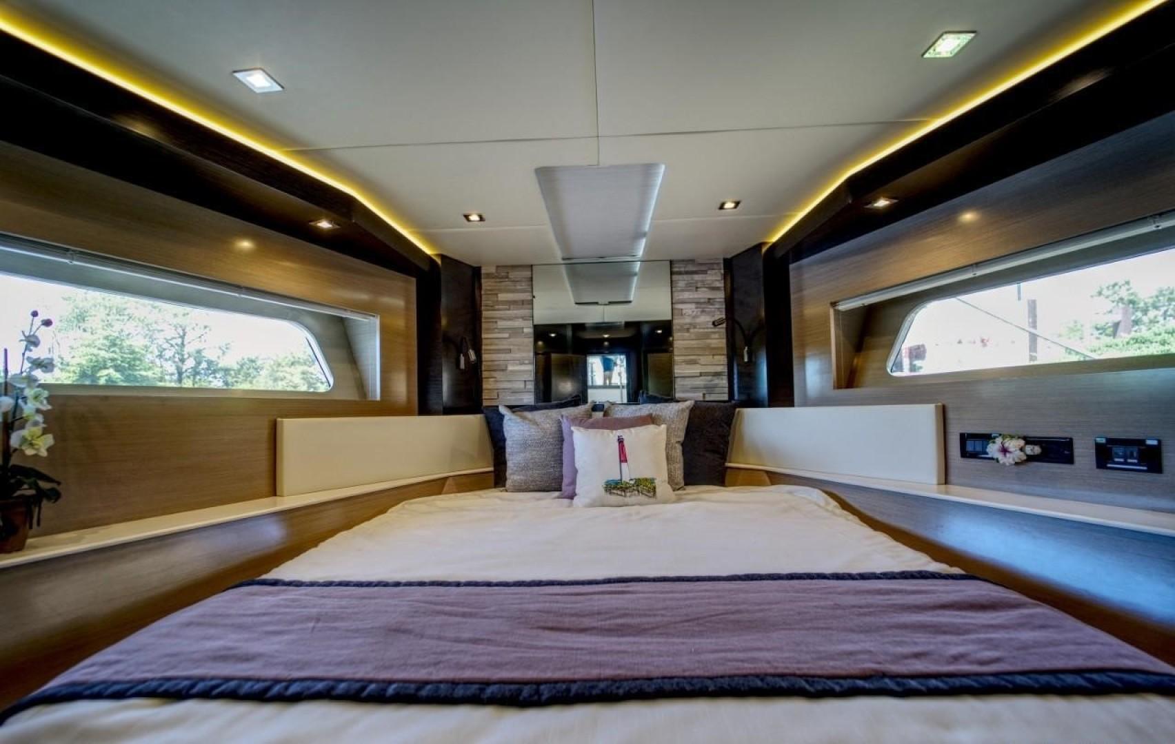 Cruisers-60 Cantius 2018-Sea Rhythm III Anna Maria-Florida-United States-2018 Cruisers 60 Cantius FB  Sea Rhythm III  VIP Stateroom-1578803 | Thumbnail
