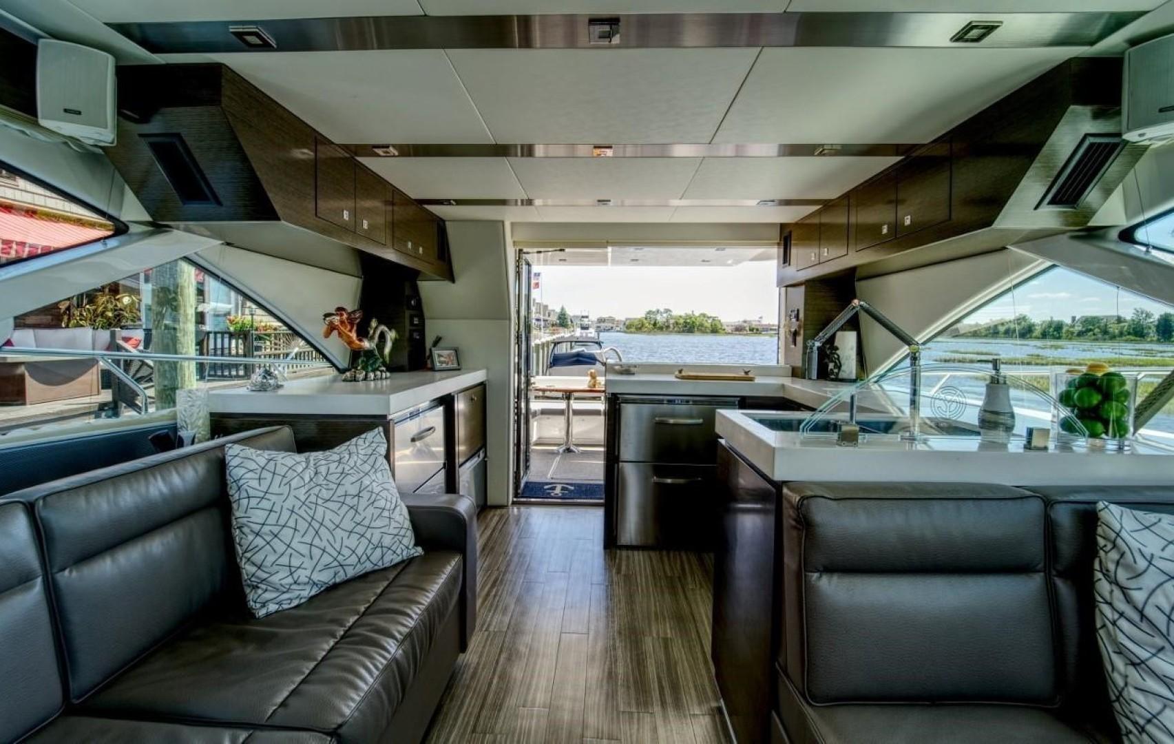 Cruisers-60 Cantius 2018-Sea Rhythm III Anna Maria-Florida-United States-2018 Cruisers 60 Cantius FB  Sea Rhythm III -Salon-1578775 | Thumbnail