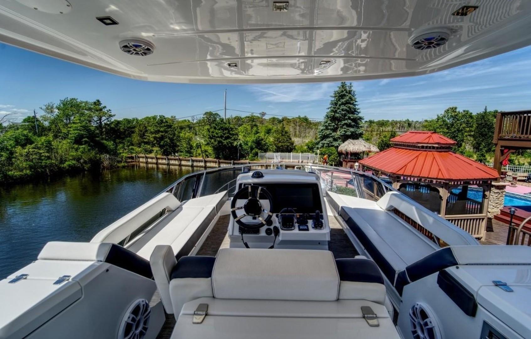Cruisers-60 Cantius 2018-Sea Rhythm III Anna Maria-Florida-United States-2018 Cruisers 60 Cantius FB  Sea Rhythm III  Flybridge-1578768 | Thumbnail