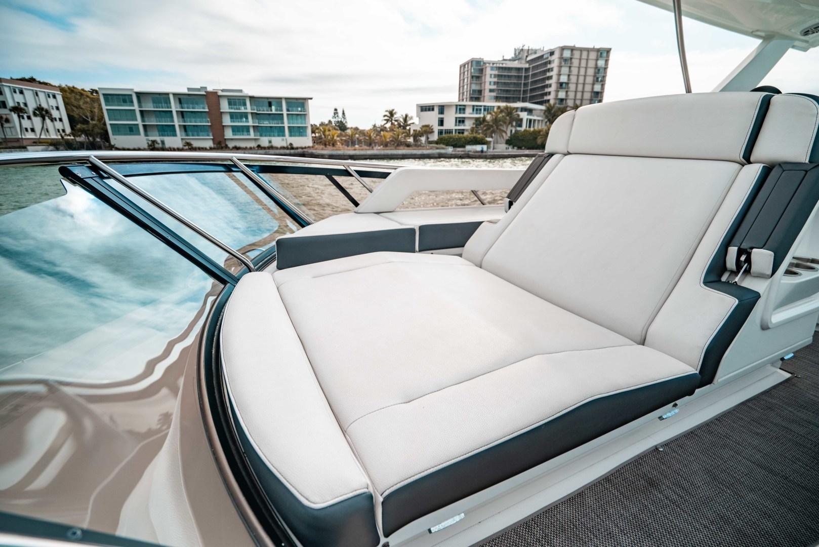 Cruisers-60 Cantius 2018-Sea Rhythm III Anna Maria-Florida-United States-2018 Cruisers 60 Cantius FB  Sea Rhythm III  Flybridge Seating-1583305 | Thumbnail