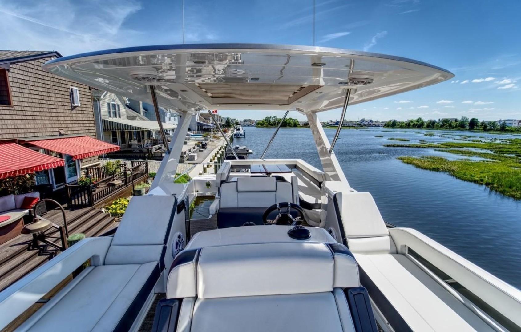 Cruisers-60 Cantius 2018-Sea Rhythm III Anna Maria-Florida-United States-2018 Cruisers 60 Cantius FB  Sea Rhythm III  Flybridge-1578777 | Thumbnail