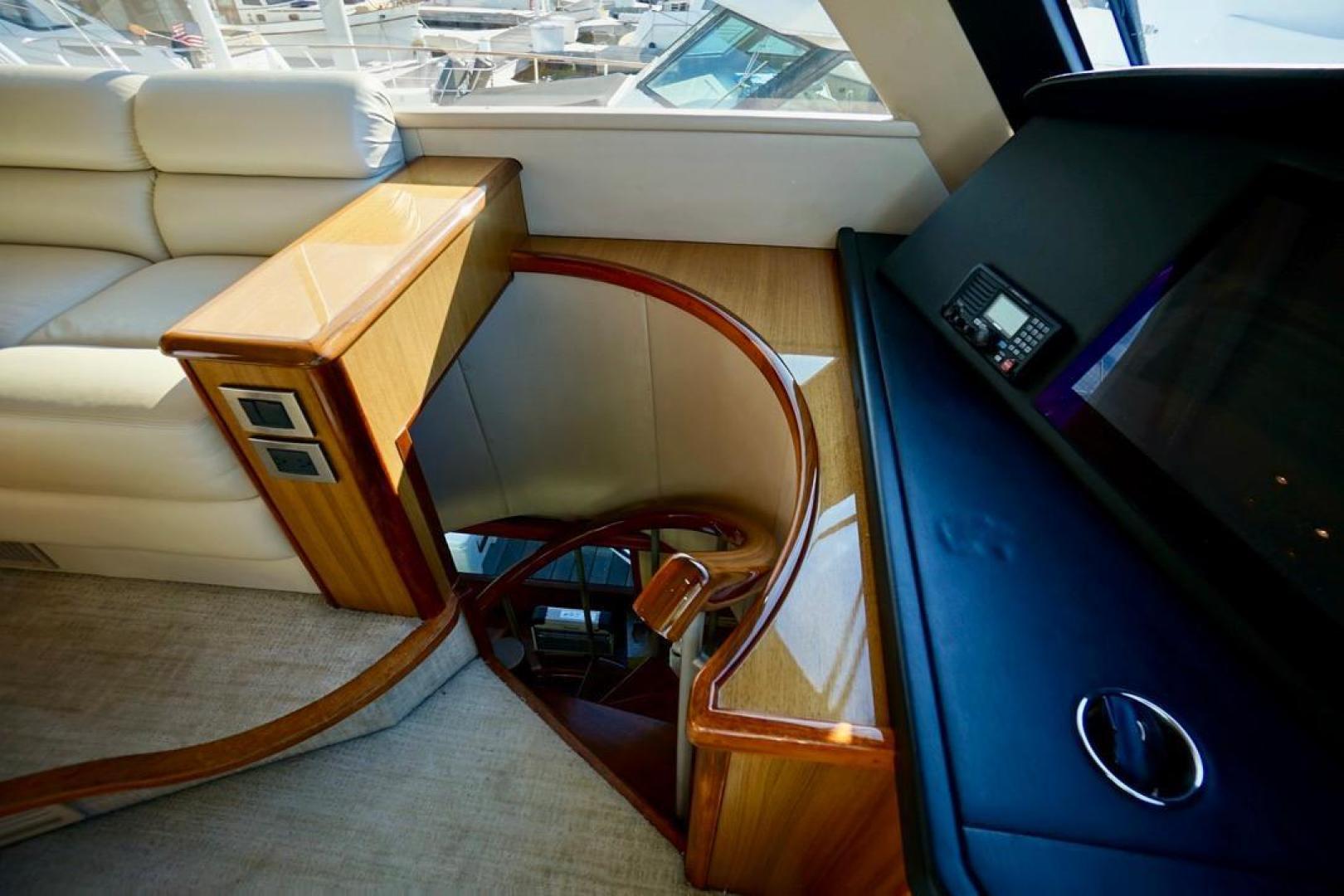 Viking-Enclosed Bridge 2010-Too Many Martinis St. Michaels-Maryland-United States-1560282 | Thumbnail