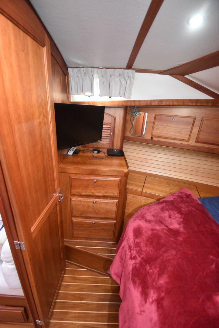 Sabre-42 Hardback Express 2005-Kinja Manteo-North Carolina-United States-1560493   Thumbnail