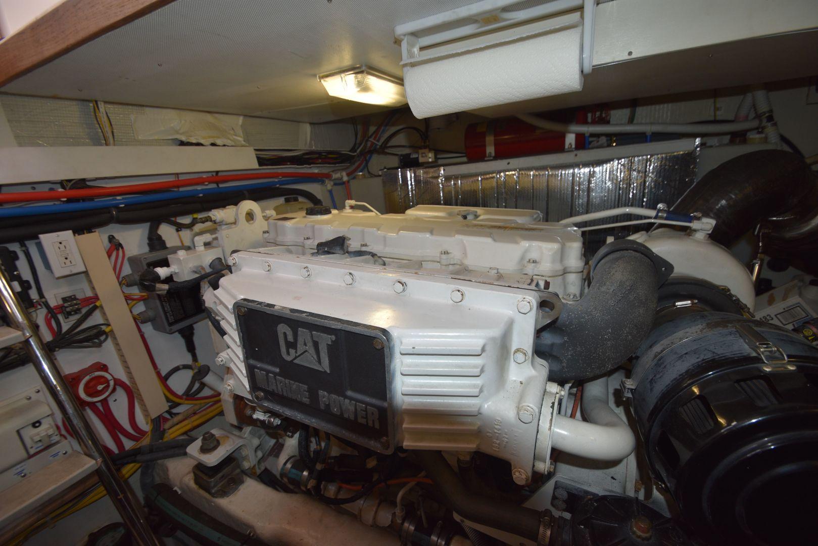 Sabre-42 Hardback Express 2005-Kinja Manteo-North Carolina-United States-1560515   Thumbnail