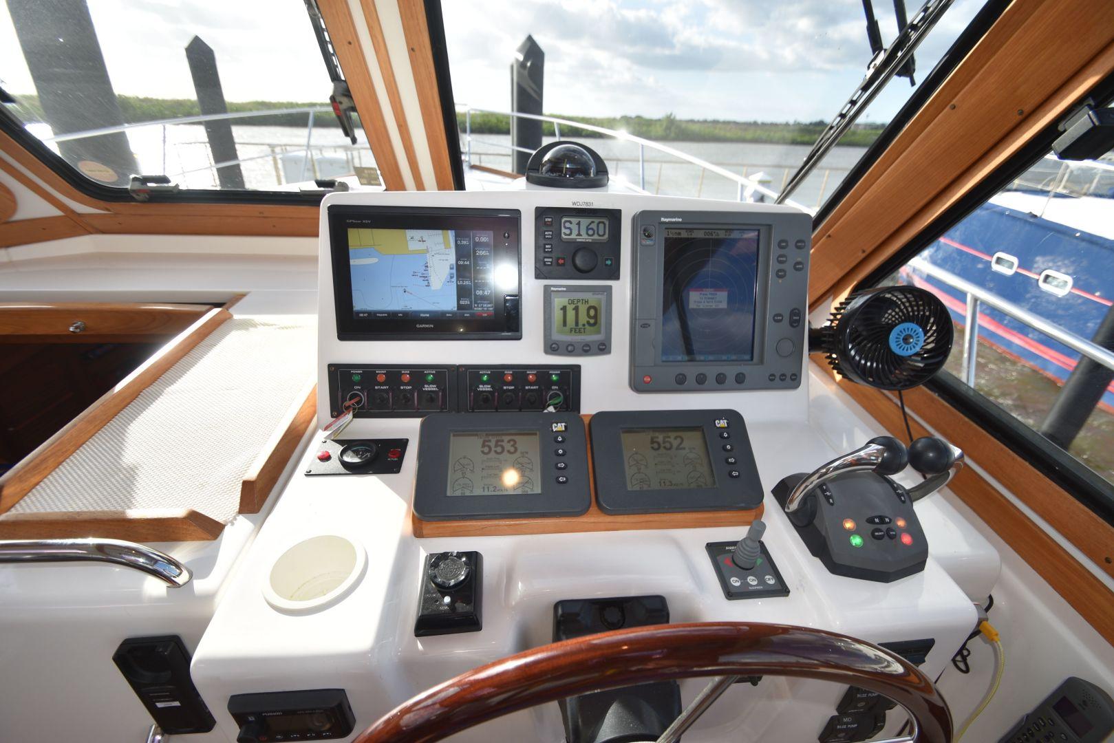 Sabre-42 Hardback Express 2005-Kinja Manteo-North Carolina-United States-1560475   Thumbnail