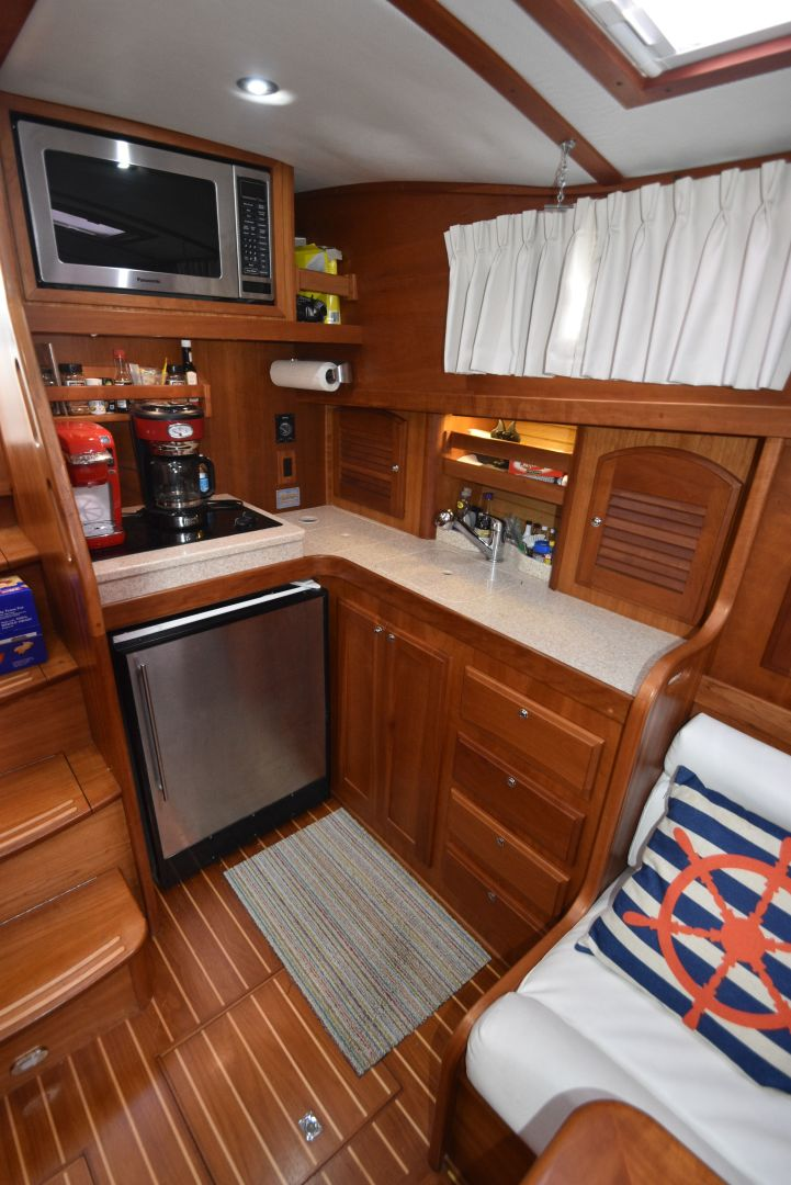 Sabre-42 Hardback Express 2005-Kinja Manteo-North Carolina-United States-1560482   Thumbnail