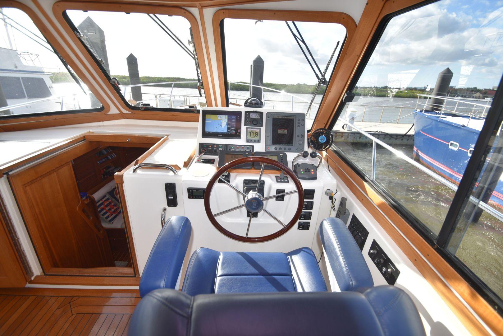 Sabre-42 Hardback Express 2005-Kinja Manteo-North Carolina-United States-1560470   Thumbnail