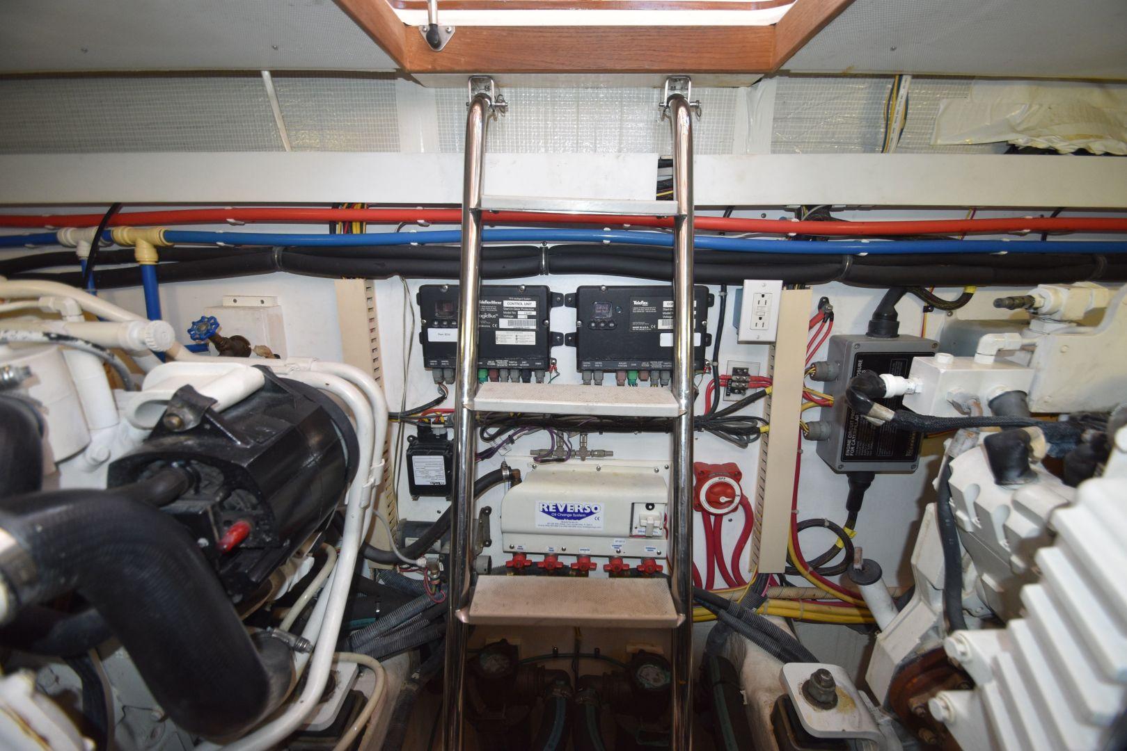 Sabre-42 Hardback Express 2005-Kinja Manteo-North Carolina-United States-1560511   Thumbnail