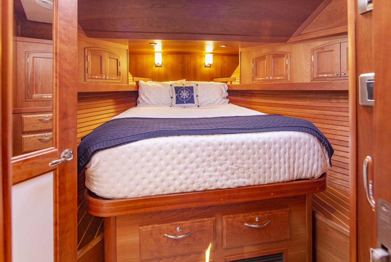 Sabre-Salon Express 2009-M&Ms Seattle-Washington-United States-Guest Stateroom-1618467 | Thumbnail