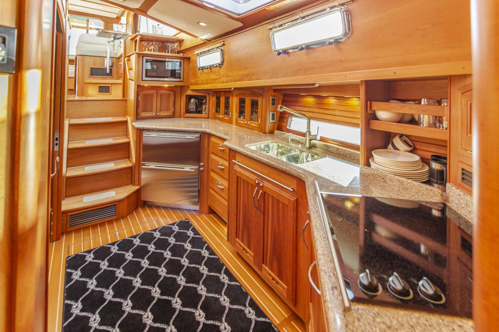 Sabre-Salon Express 2009-M&Ms Seattle-Washington-United States-Galley-1618460 | Thumbnail